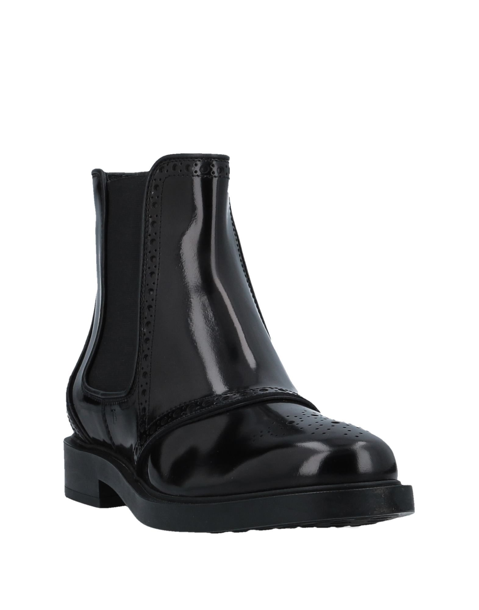 Tod's Chelsea Boots Damen    11509971UW Neue Schuhe b88a36