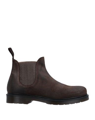 Zapatos con descuento Botín Davidson Hombre - Botines Davidson - 11509989BU Café