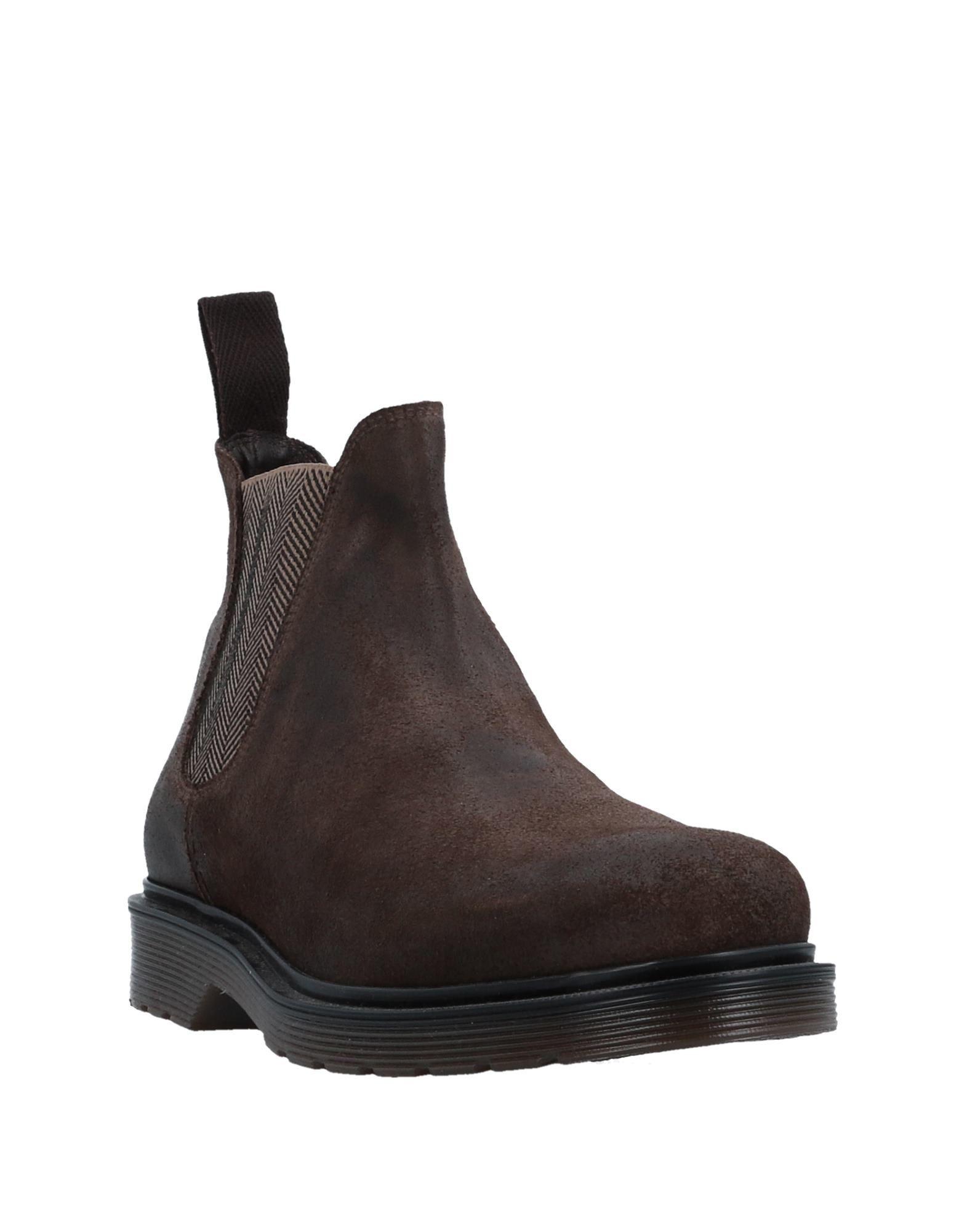 Rabatt echte  Schuhe Davidson Stiefelette Herren  echte 11509989BU 791f3d