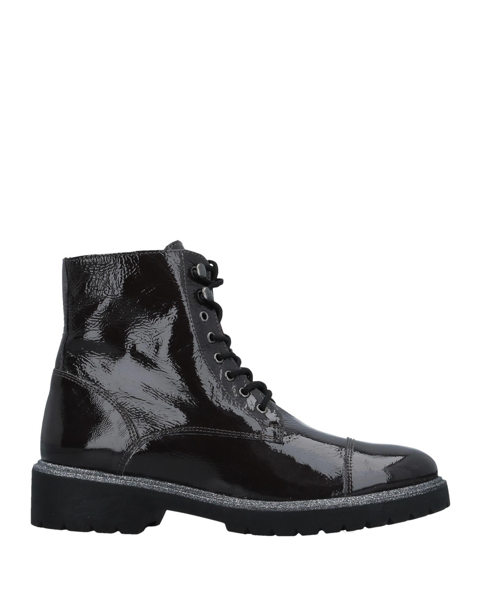 Bottine Carlo Pazolini Femme - Bottines Carlo Pazolini Plomb Dernières chaussures discount pour hommes et femmes