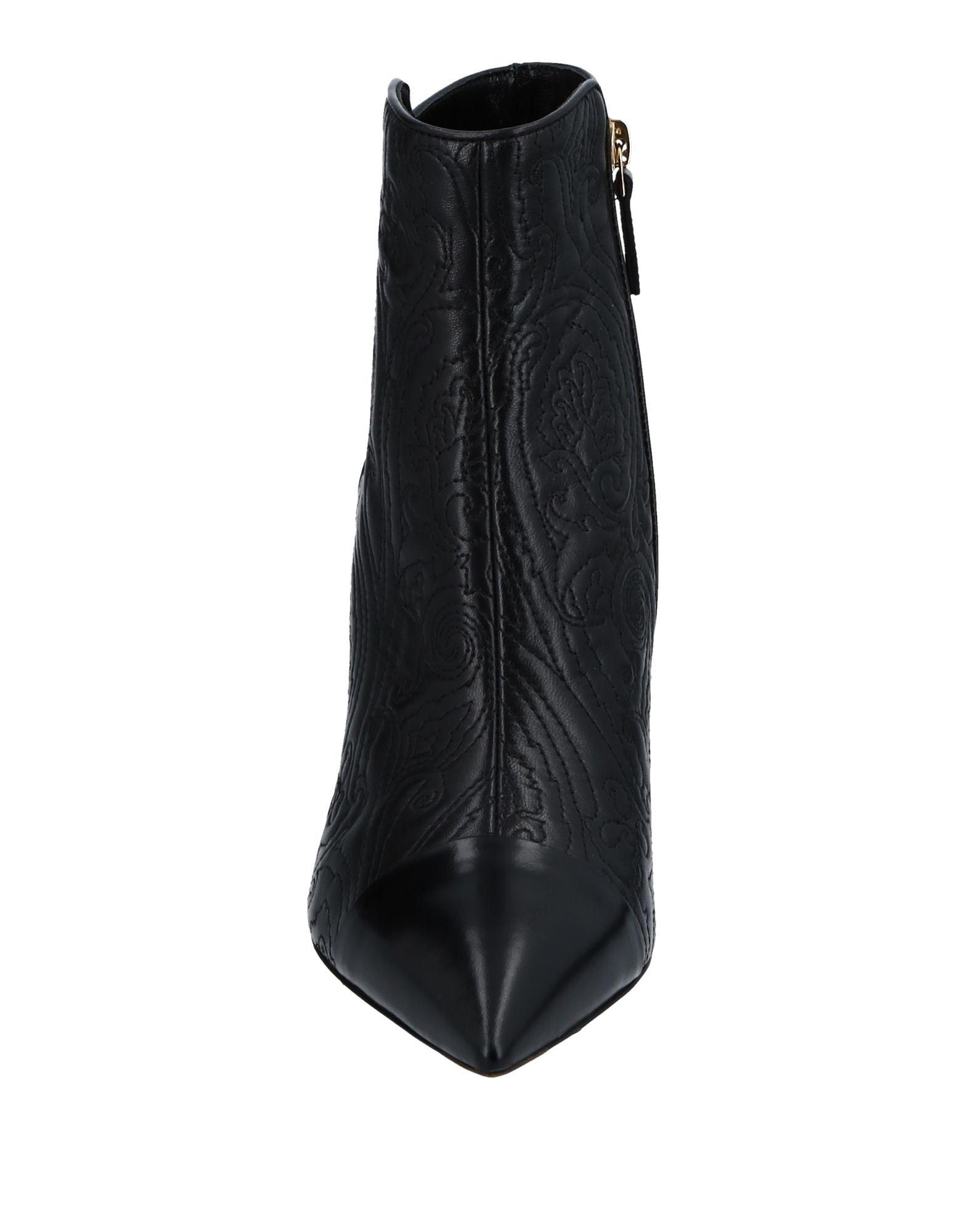 Etro Stiefelette Damen  11510012JHGünstige Schuhe gut aussehende Schuhe 11510012JHGünstige 07534c