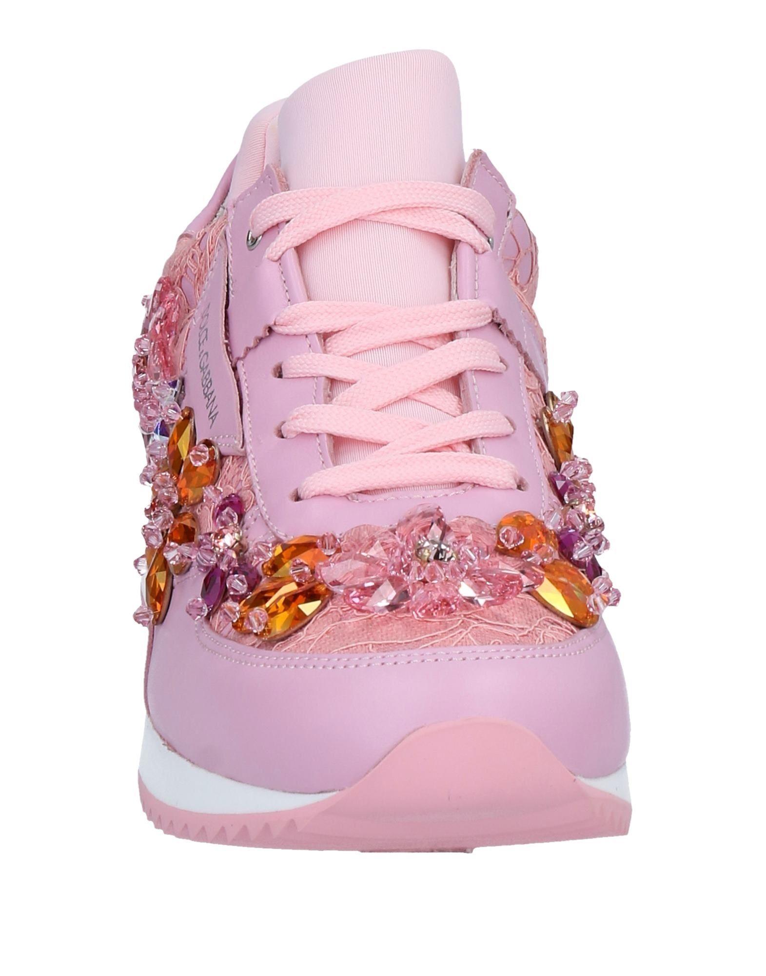 Dolce &  Gabbana Sneakers Damen  & 11510016AF Neue Schuhe 0da23c