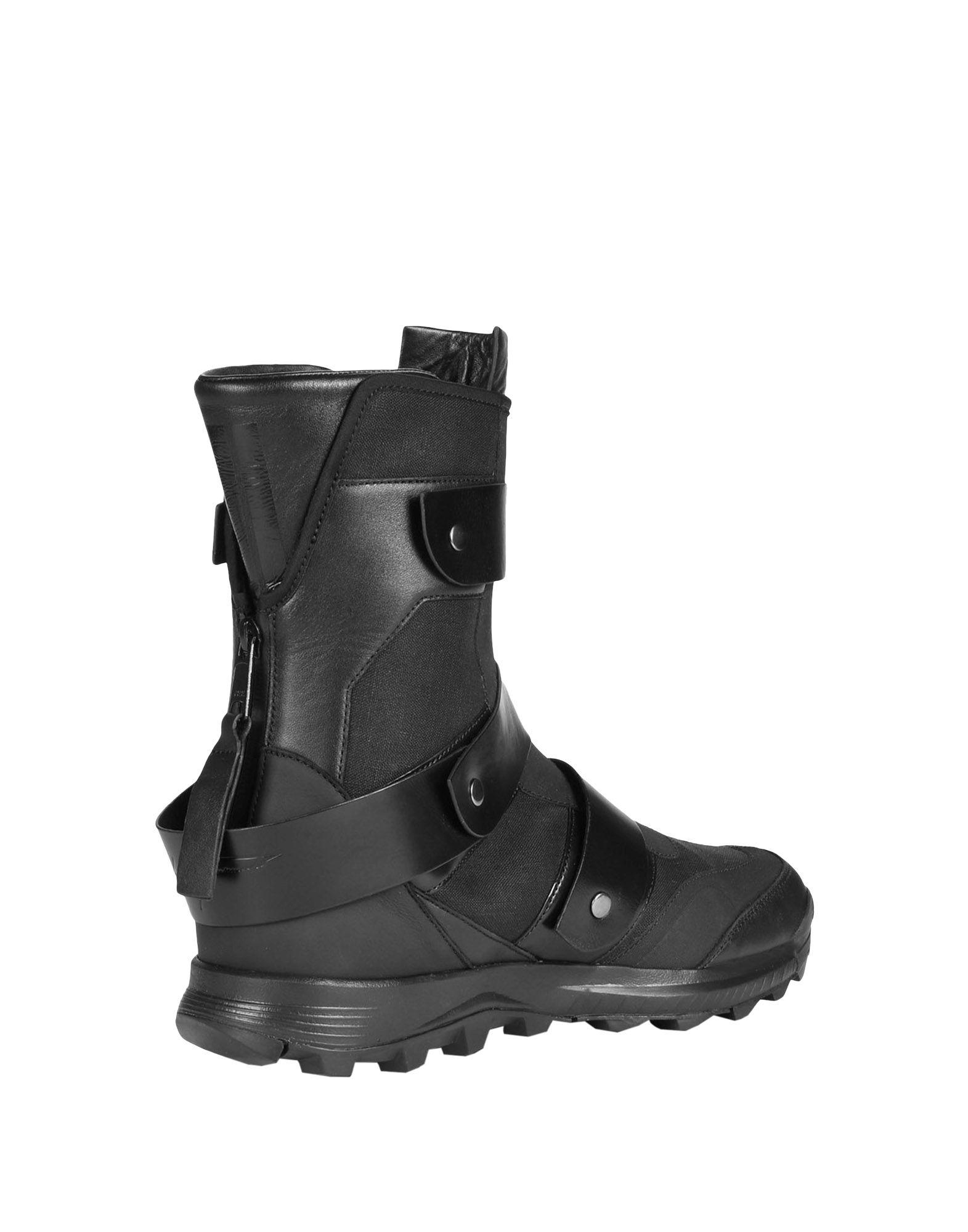 Adidas By Yohji Yamamoto Stiefelette Herren  11510045MO Gute Qualität beliebte Schuhe