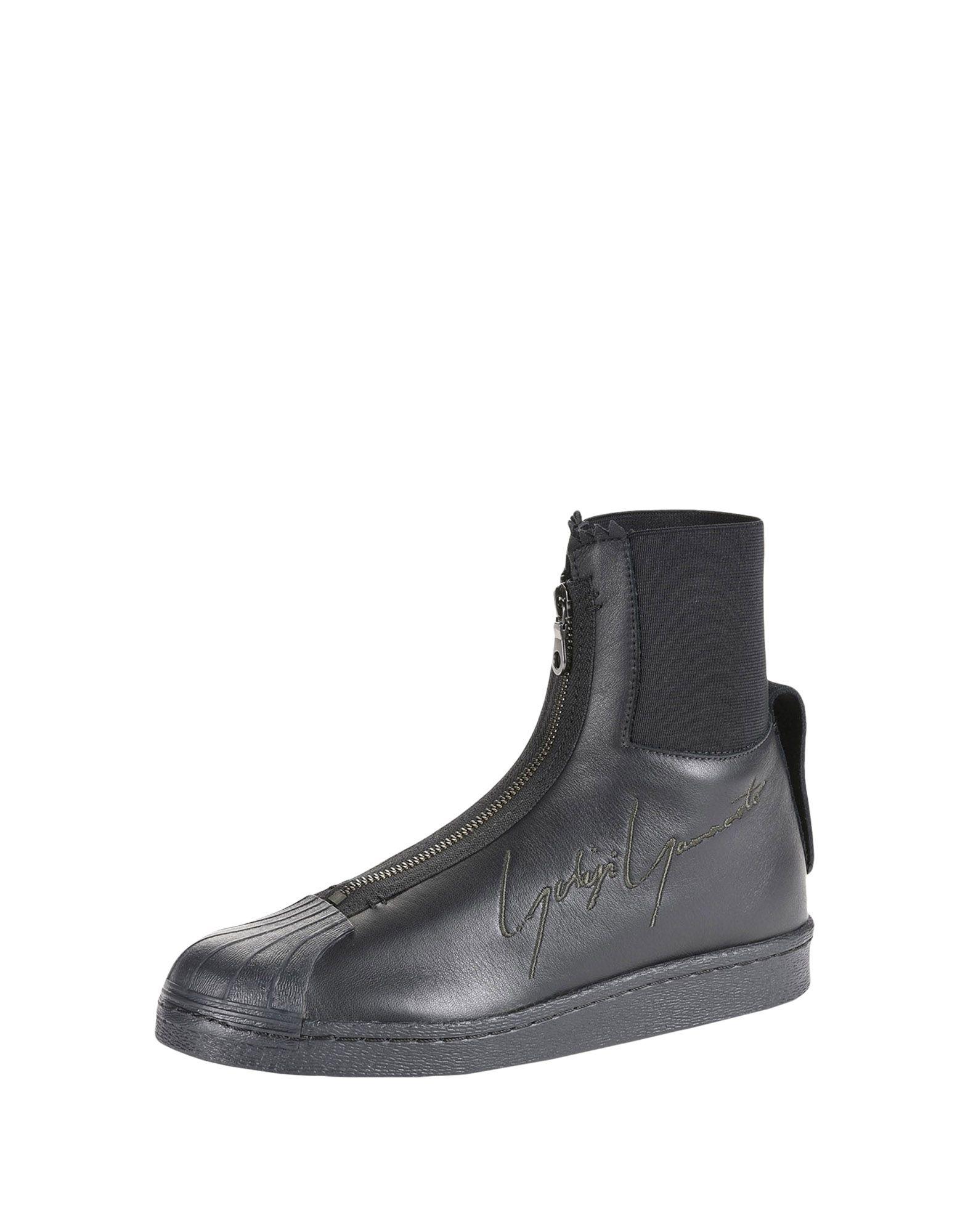 323ba0cee Adidas By Yohji Yamamoto Sneakers - Women Adidas By Yohji Yamamoto ...