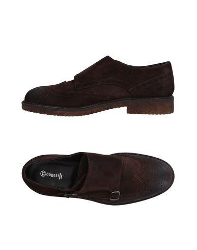 Zapatos con descuento Mocasines Mocasín Bagatt Hombre - Mocasines descuento Bagatt - 11510071VS Café 6afe66