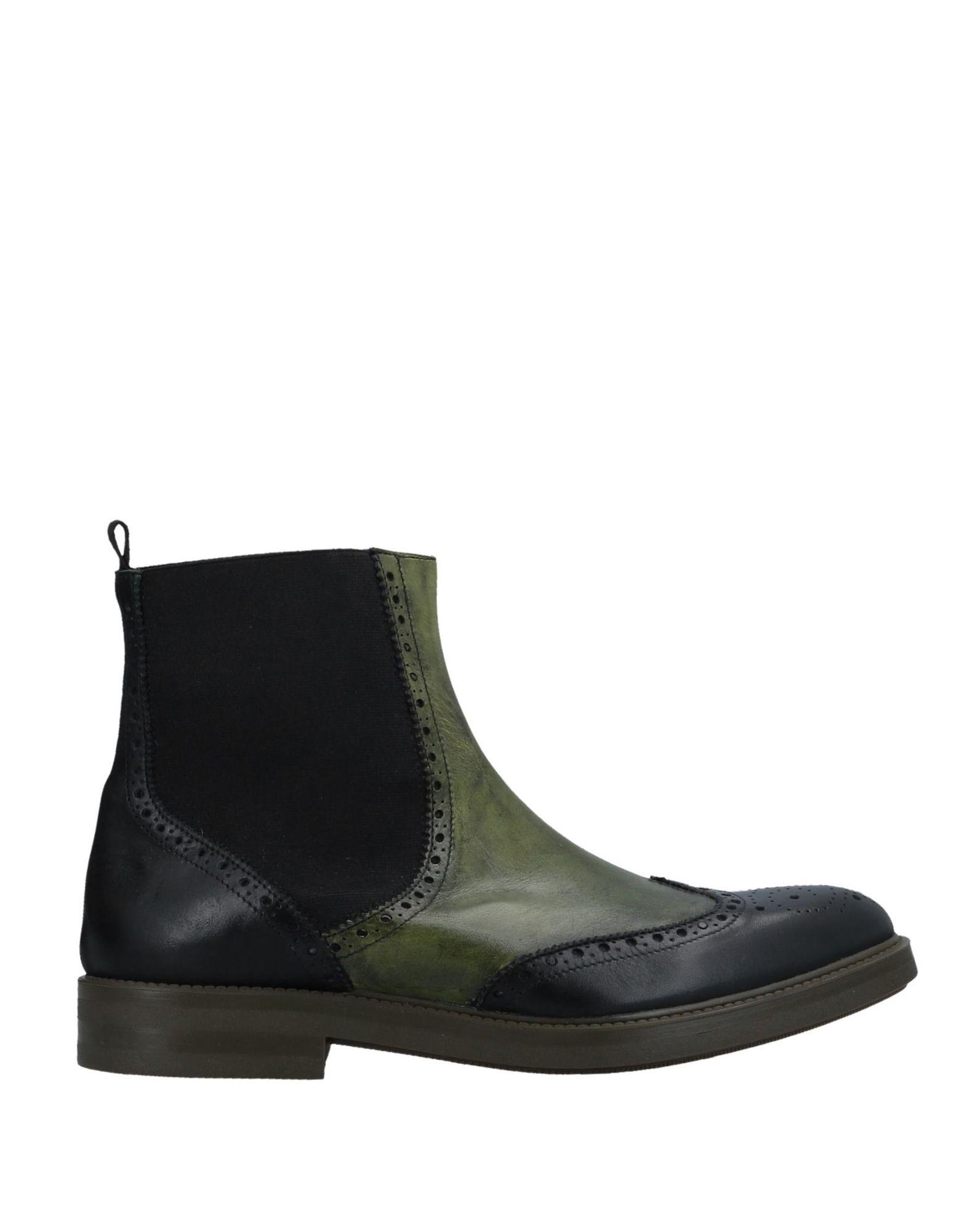 Rabatt echte Schuhe Bagatt Stiefelette Herren  11510081MK