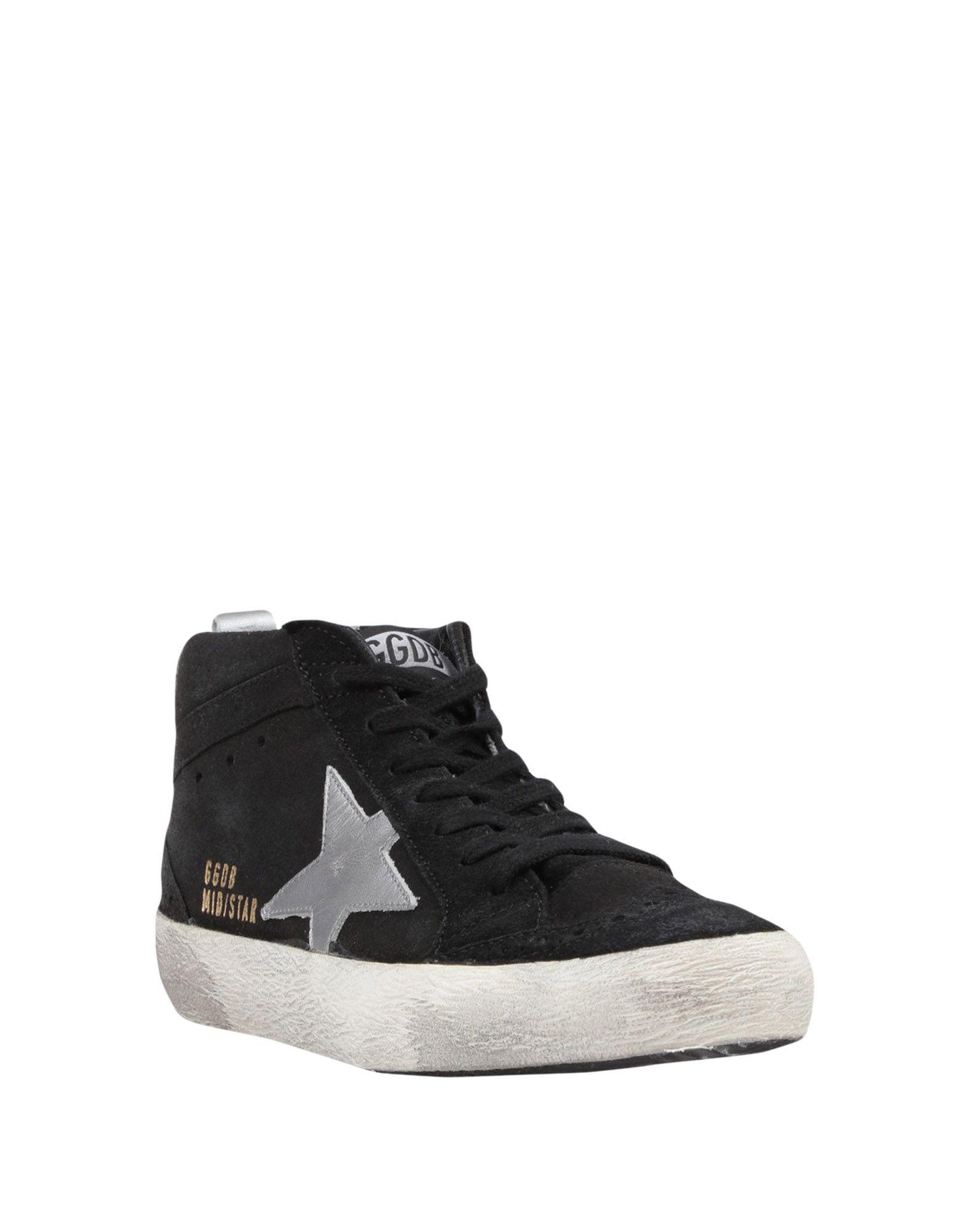 Rabatt Schuhe Golden Goose Deluxe Brand Sneakers Damen  11510087OP