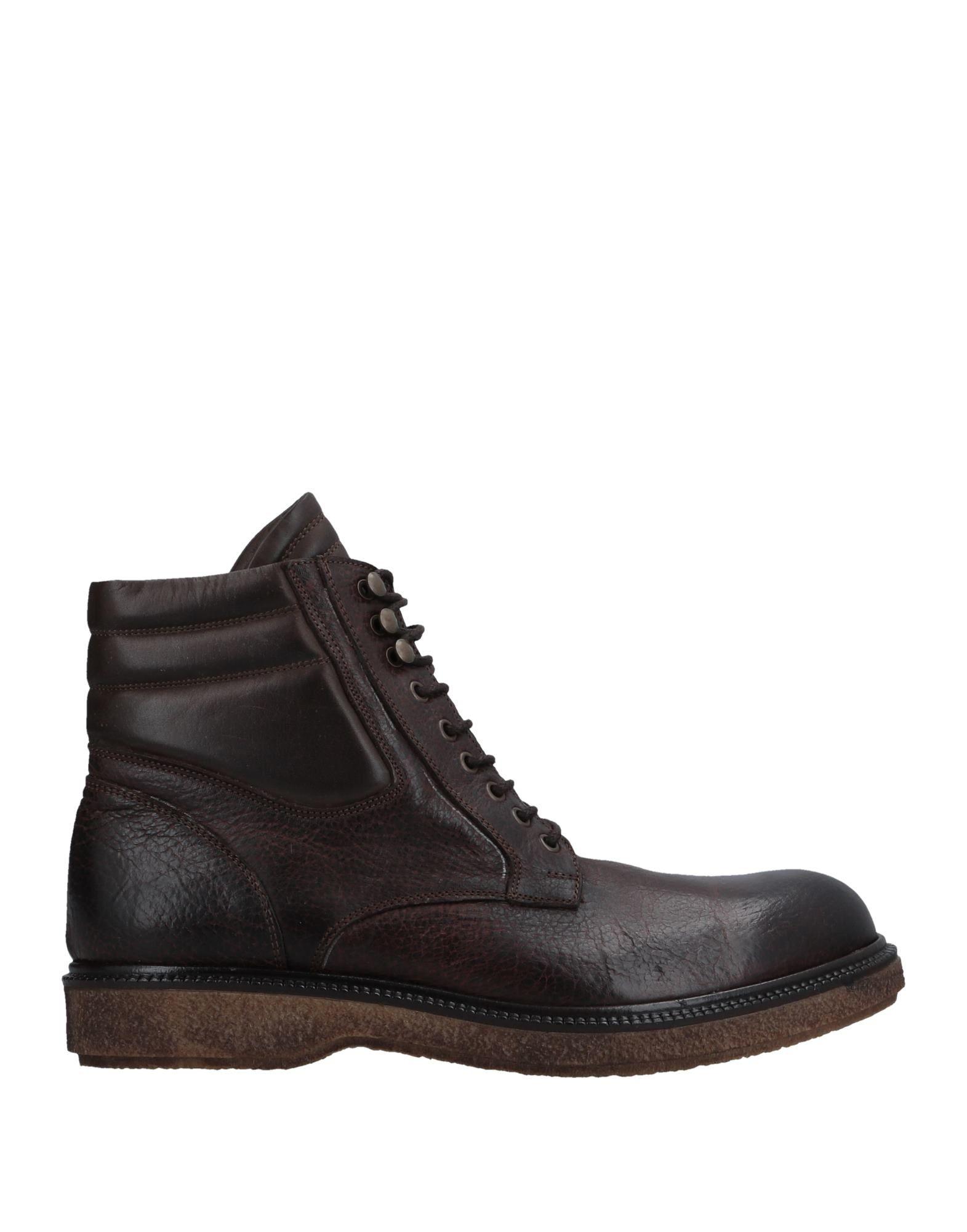 Günstige und modische Schuhe Bagatt Stiefelette Herren  11510098AM