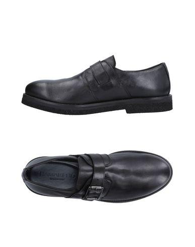 Zapatos con descuento Mocasín Hamaki-Ho Hombre - Negro Mocasines Hamaki-Ho - 11510113TU Negro - 55576d