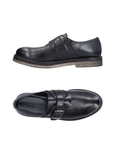 Zapatos con descuento Mocasín Hamaki-Ho Hombre - Mocasines Hamaki-Ho - 11510116FT Negro