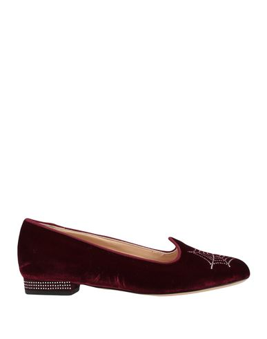 Charlotte Olympia Loafers   Footwear by Charlotte Olympia