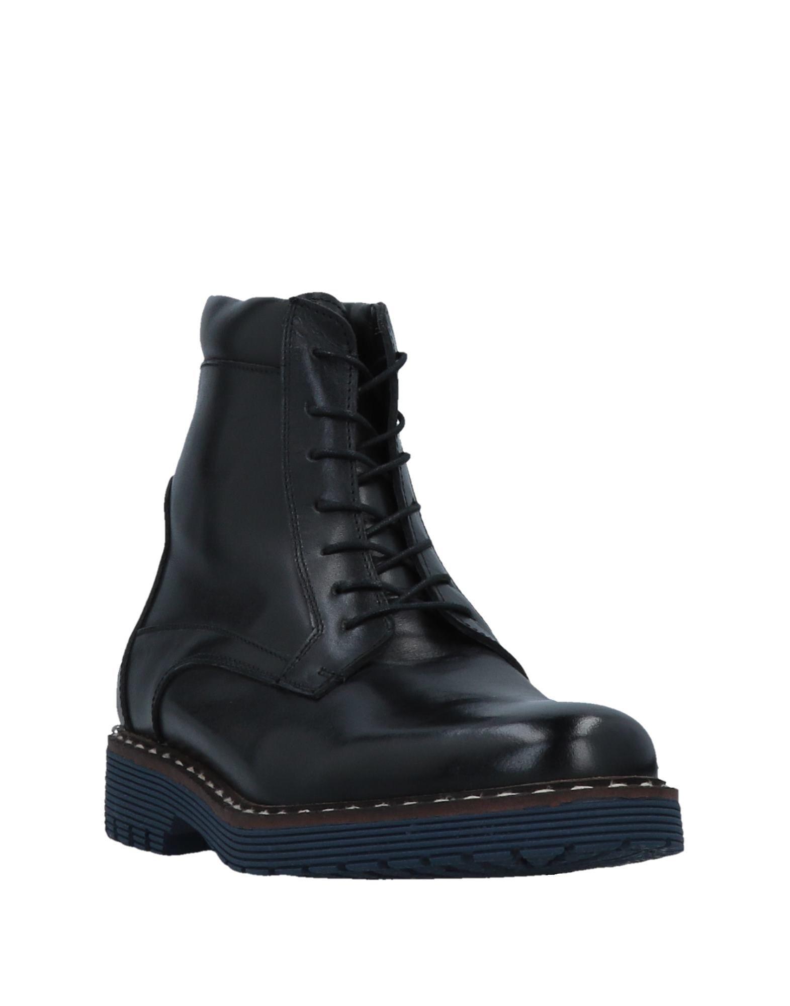 Rabatt echte  Schuhe Bagatt Stiefelette Herren  echte 11510147UV 64cf1f