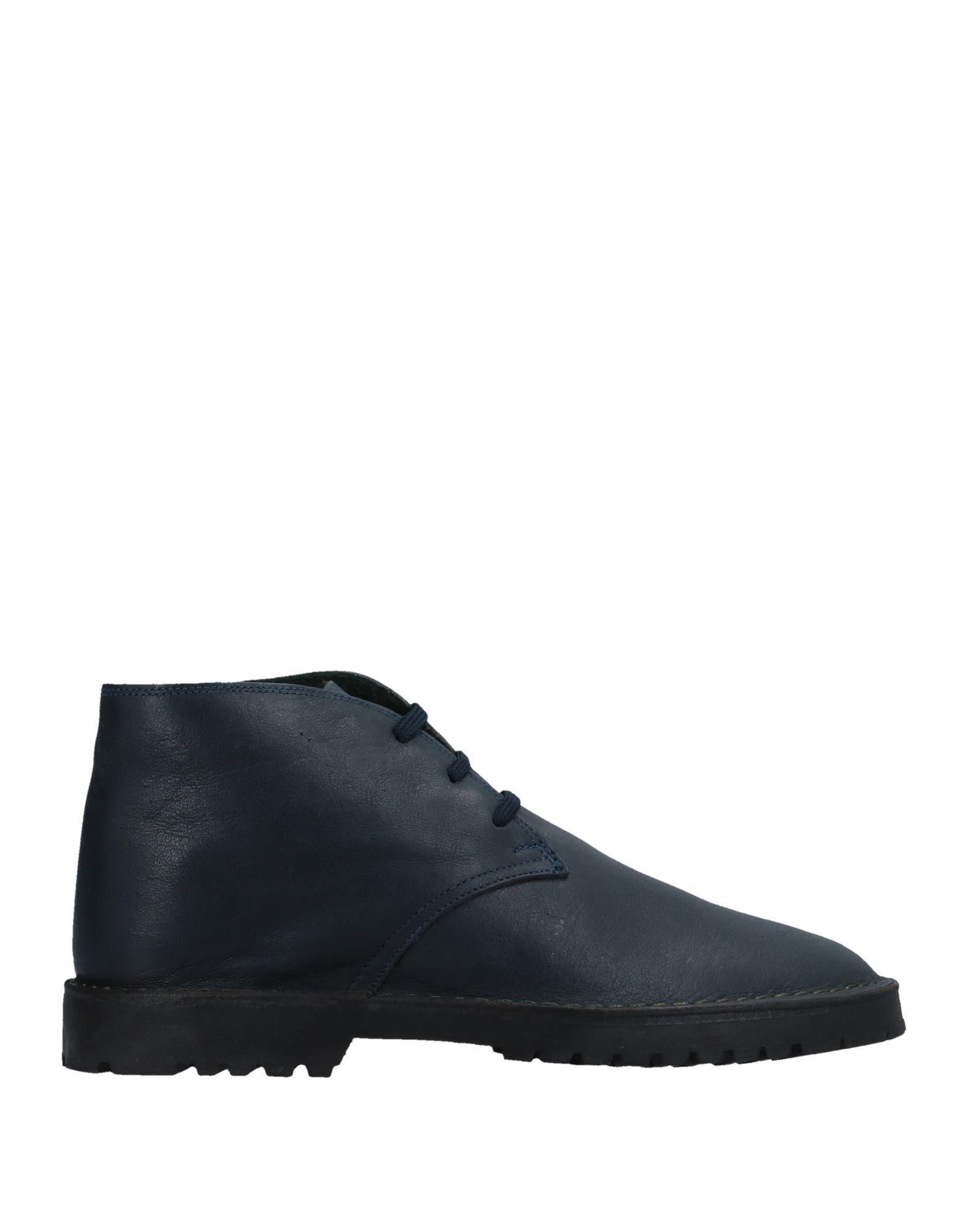 Rabatt echte Schuhe Bagatt Stiefelette Herren  11510151XG