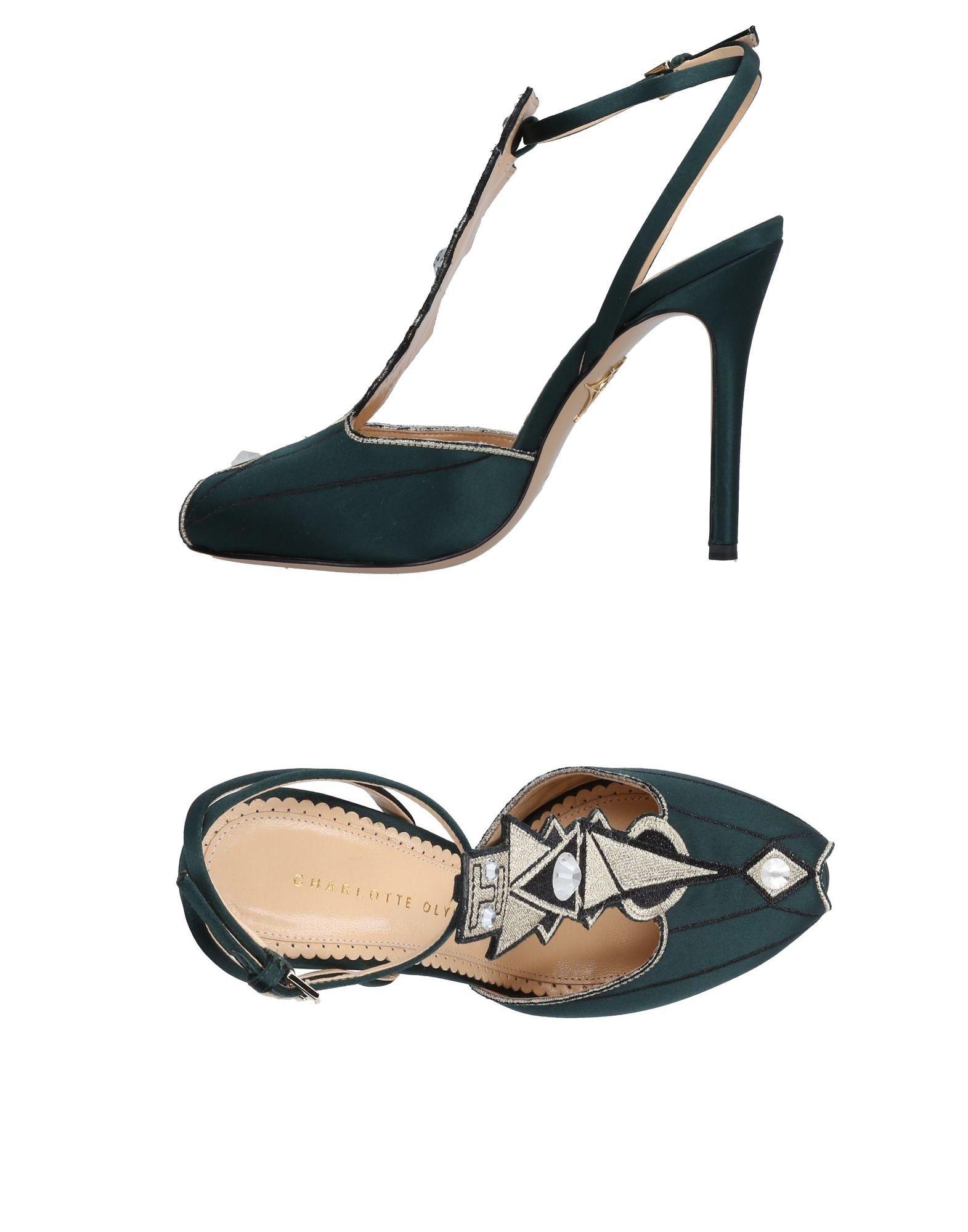Charlotte Olympia Sandalen Damen  11510162KKGut aussehende strapazierfähige Schuhe