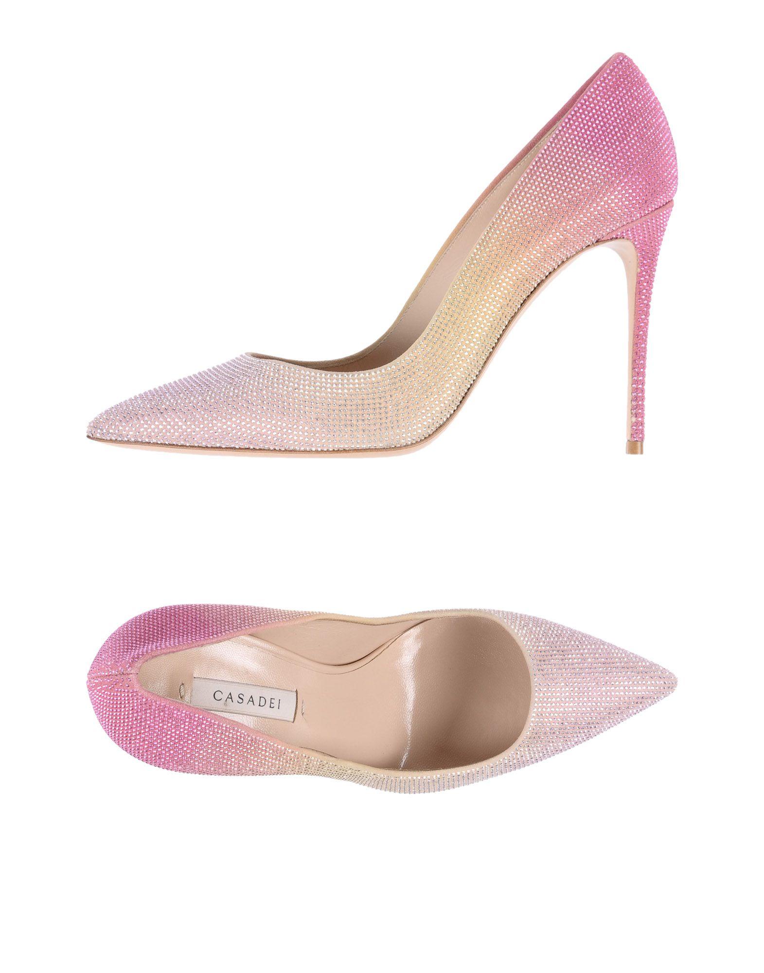 Casadei Pumps Damen  11510167MFGünstige gut aussehende Schuhe