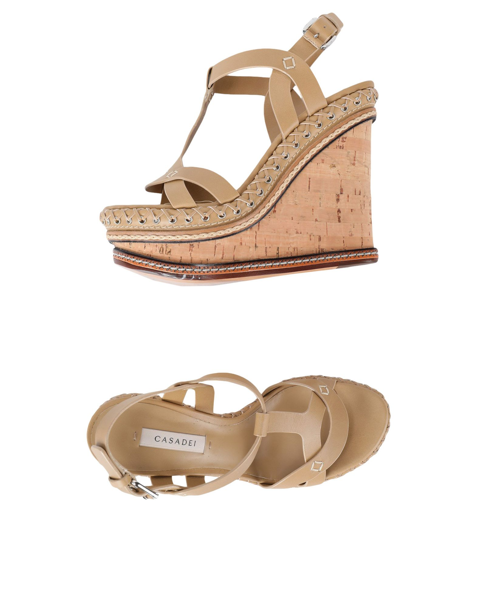 Casadei on Sandals - Women Casadei Sandals online on Casadei  Australia - 11510177TU 8b646c