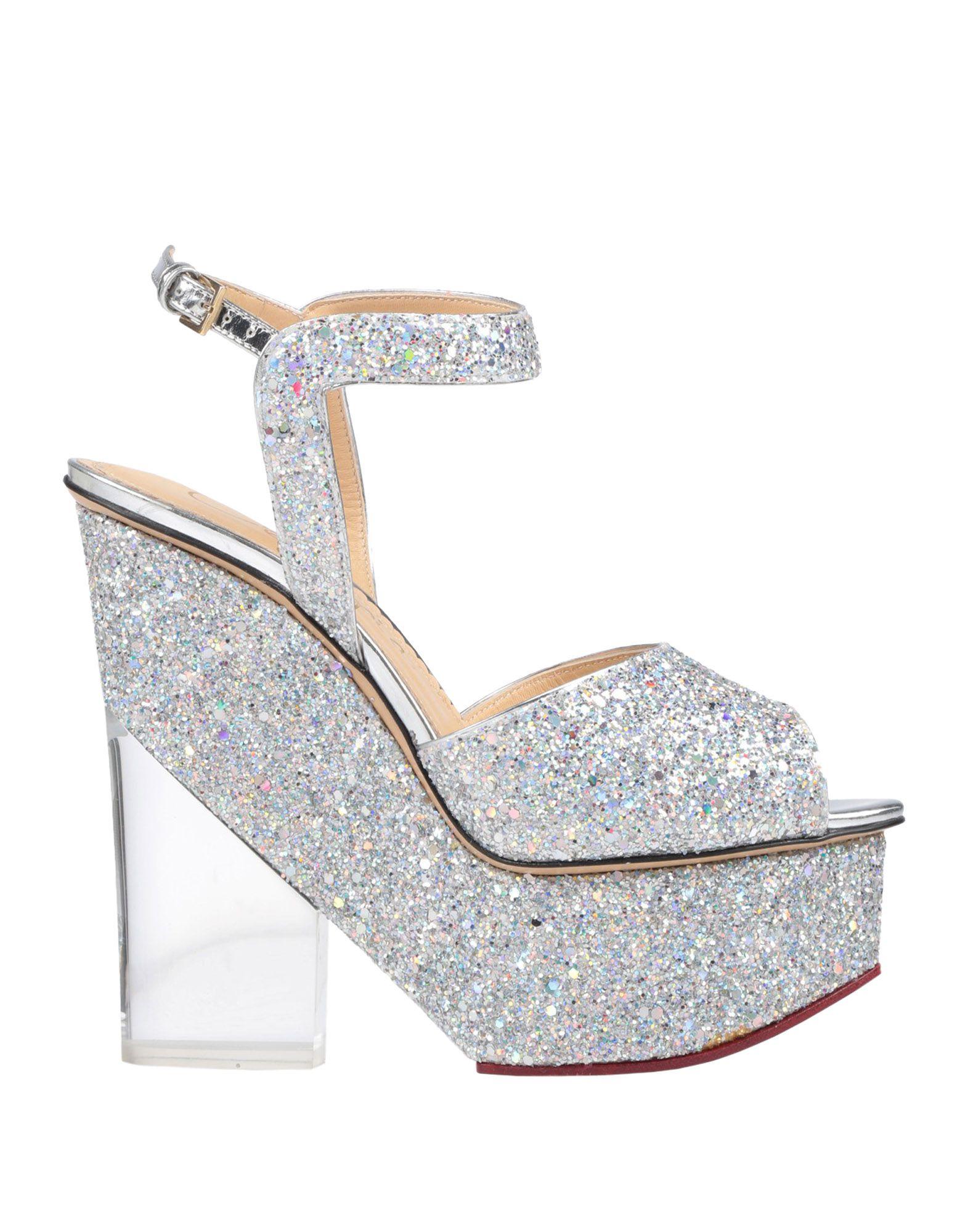 Charlotte Olympia Sandalen Damen  11510178DXGünstige gut aussehende Schuhe