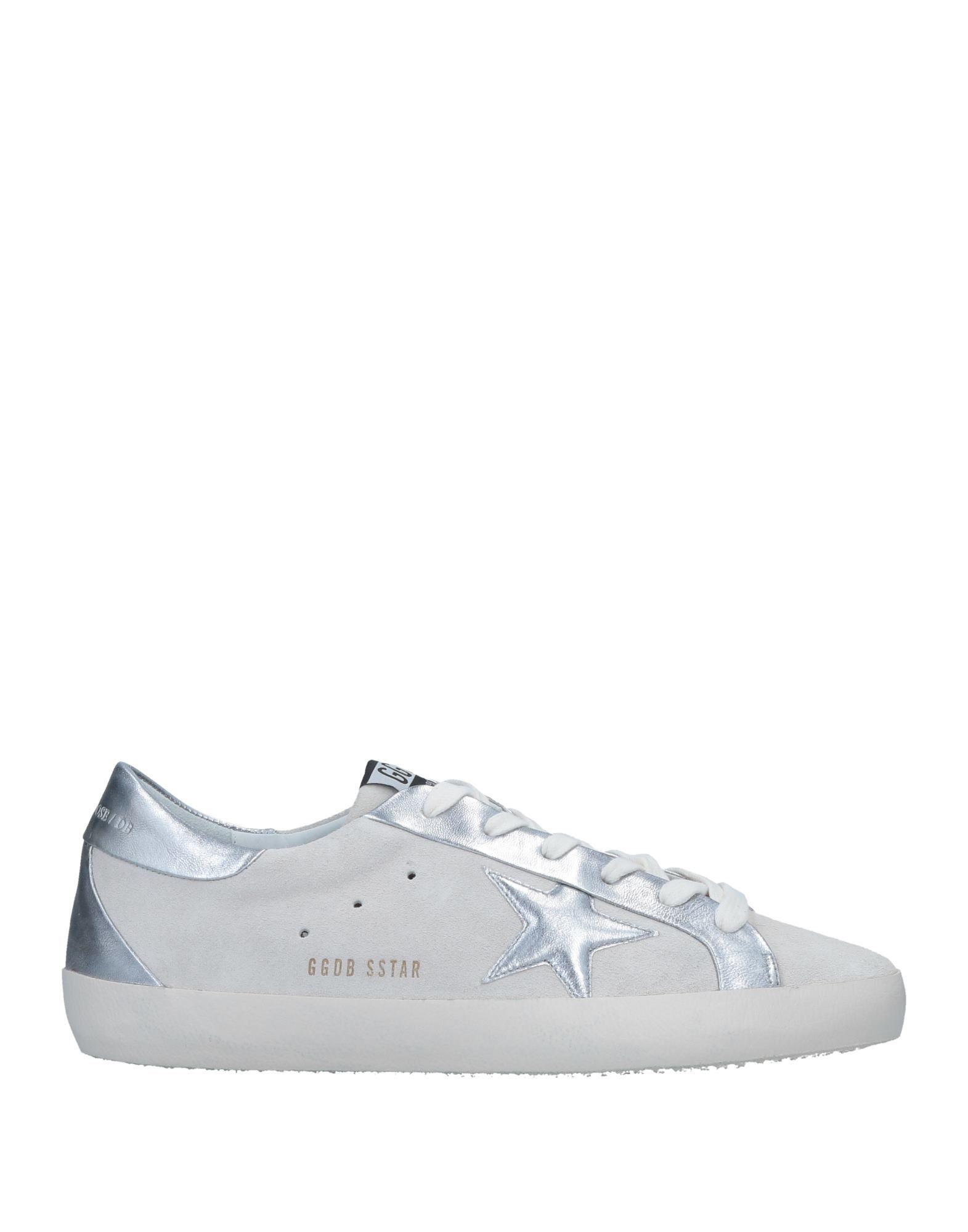 Rabatt Schuhe Golden Goose Deluxe Brand Sneakers Damen  11510190VB