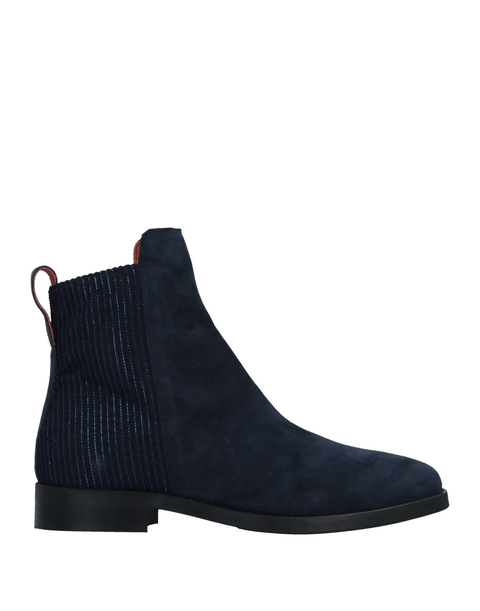Gut um billige Schuhe zu tragenBagatt Stiefelette Damen  11510196CB