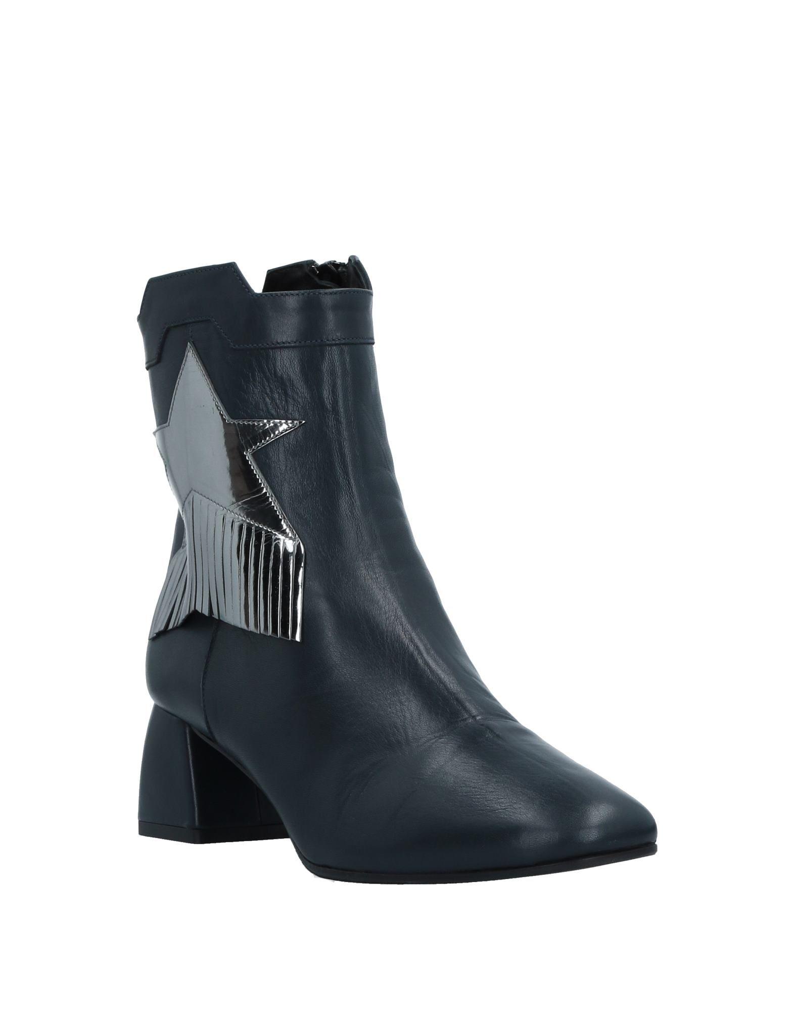 Marc 11510207NJ Ellis Stiefelette Damen  11510207NJ Marc Gute Qualität beliebte Schuhe 18047c
