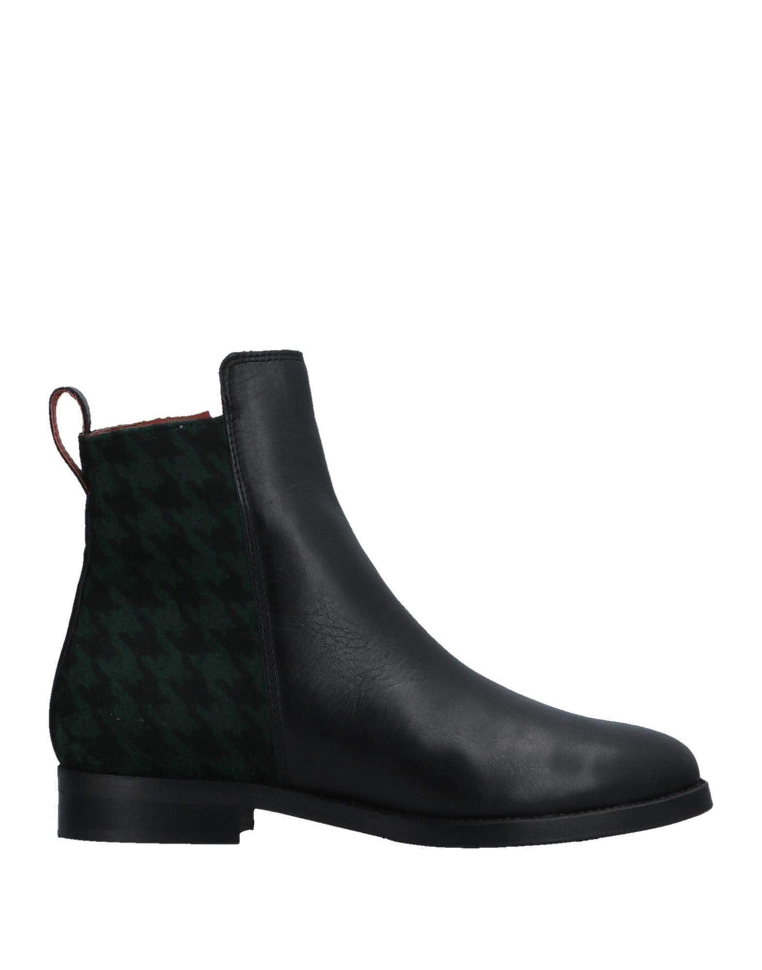 Gut um billige Schuhe zu tragenBagatt Stiefelette Damen  11510213WG