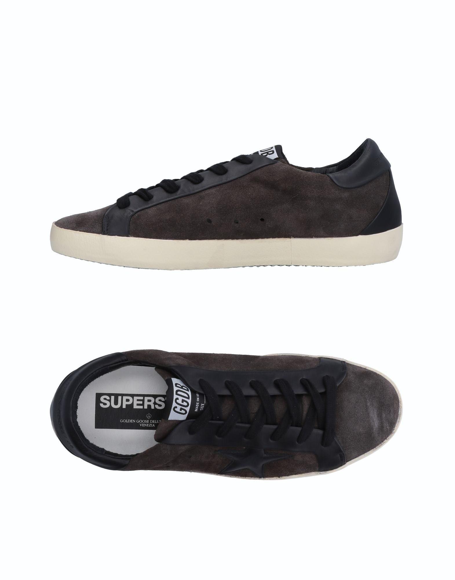 Golden Goose Deluxe Brand Sneakers Damen  11510223GA Neue Schuhe