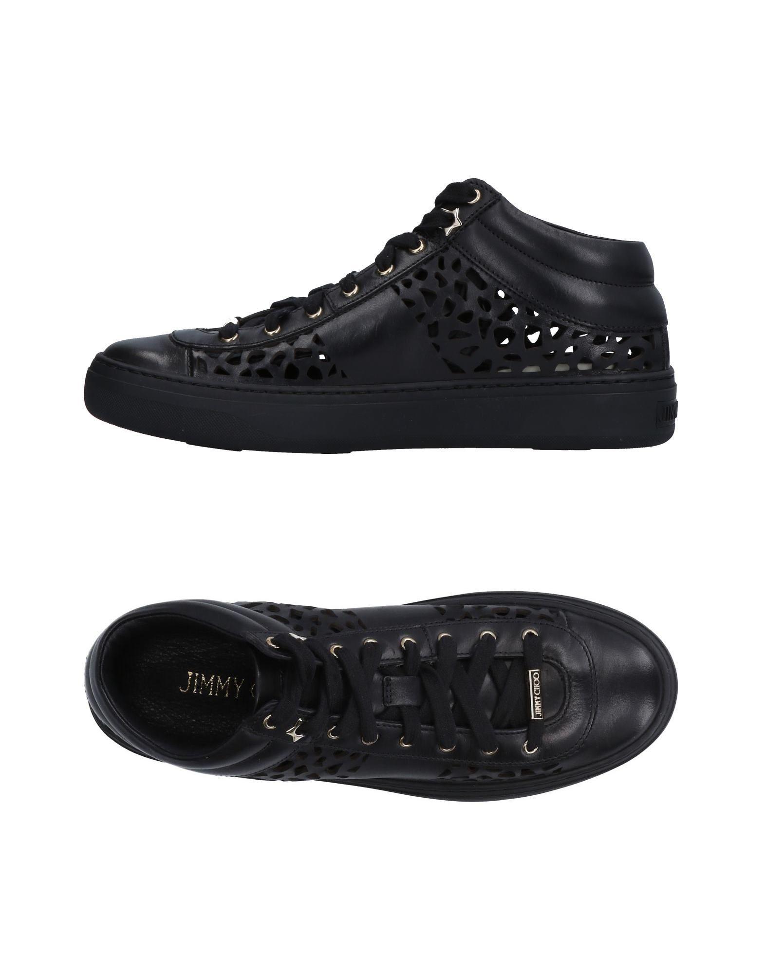 Jimmy Choo Sneakers Damen  11510234UQGünstige gut aussehende Schuhe