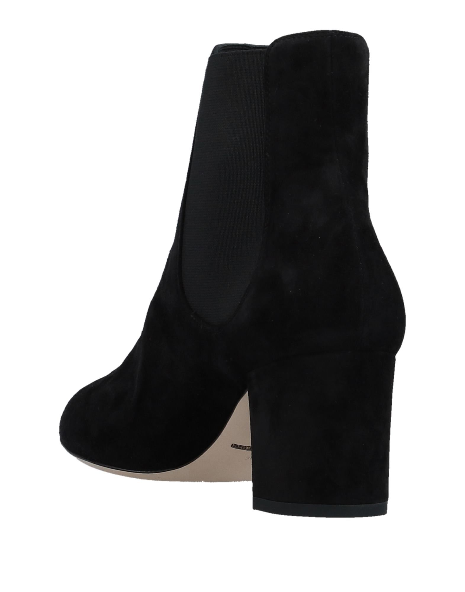 Dolce & Gabbana Chelsea aussehende Boots Damen  11510240AVGünstige gut aussehende Chelsea Schuhe 446e99