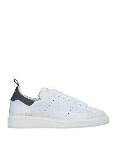 Brand Sneakers Golden Goose Blanc Deluxe n7BEnfXxw
