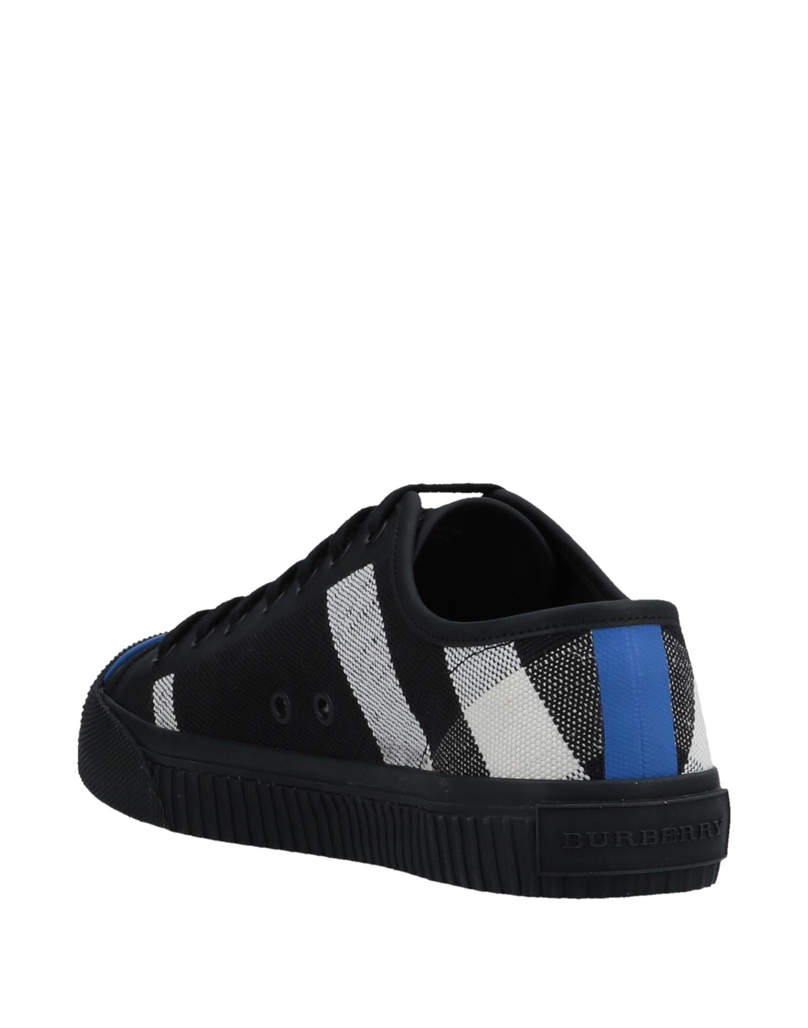 Burberry Sneakers online - Men Burberry Sneakers online Sneakers on  United Kingdom - 11510265KJ 4ac485