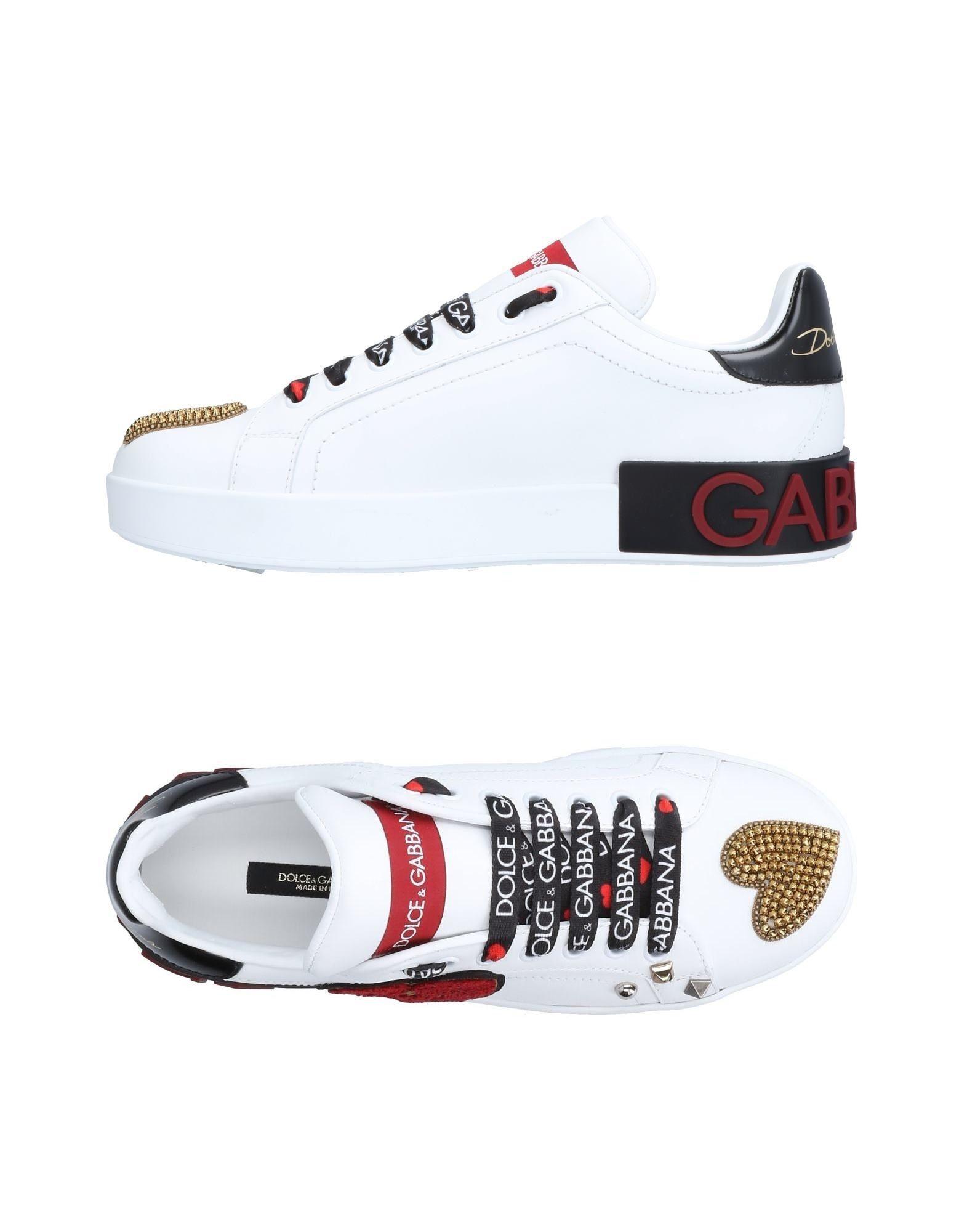 Scarpe economiche e resistenti Sneakers Dolce & Gabbana Donna
