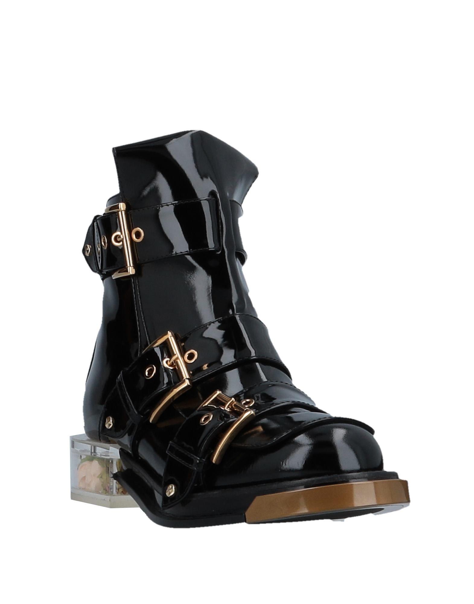 Alexander Mcqueen Stiefelette Schuhe Damen  11510274EF Neue Schuhe Stiefelette 8823bb