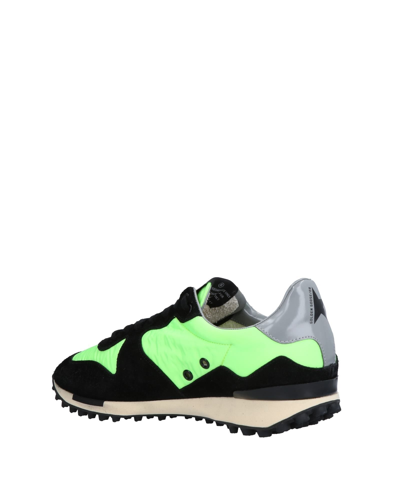 Golden Goose Deluxe Brand Sneakers Qualität Herren  11510280UU Gute Qualität Sneakers beliebte Schuhe 982e02
