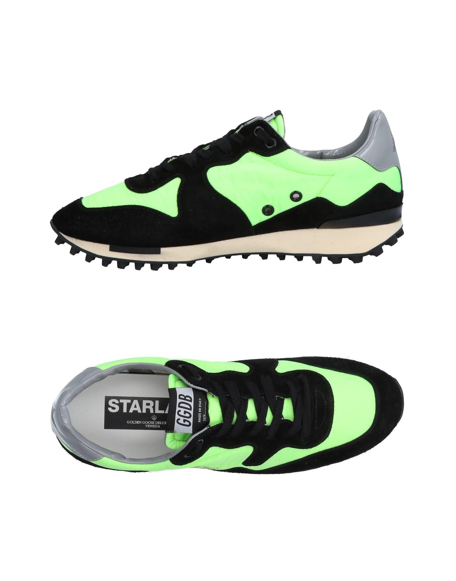 Golden Goose Deluxe Brand Sneakers Herren  11510280UU Gute Qualität beliebte Schuhe