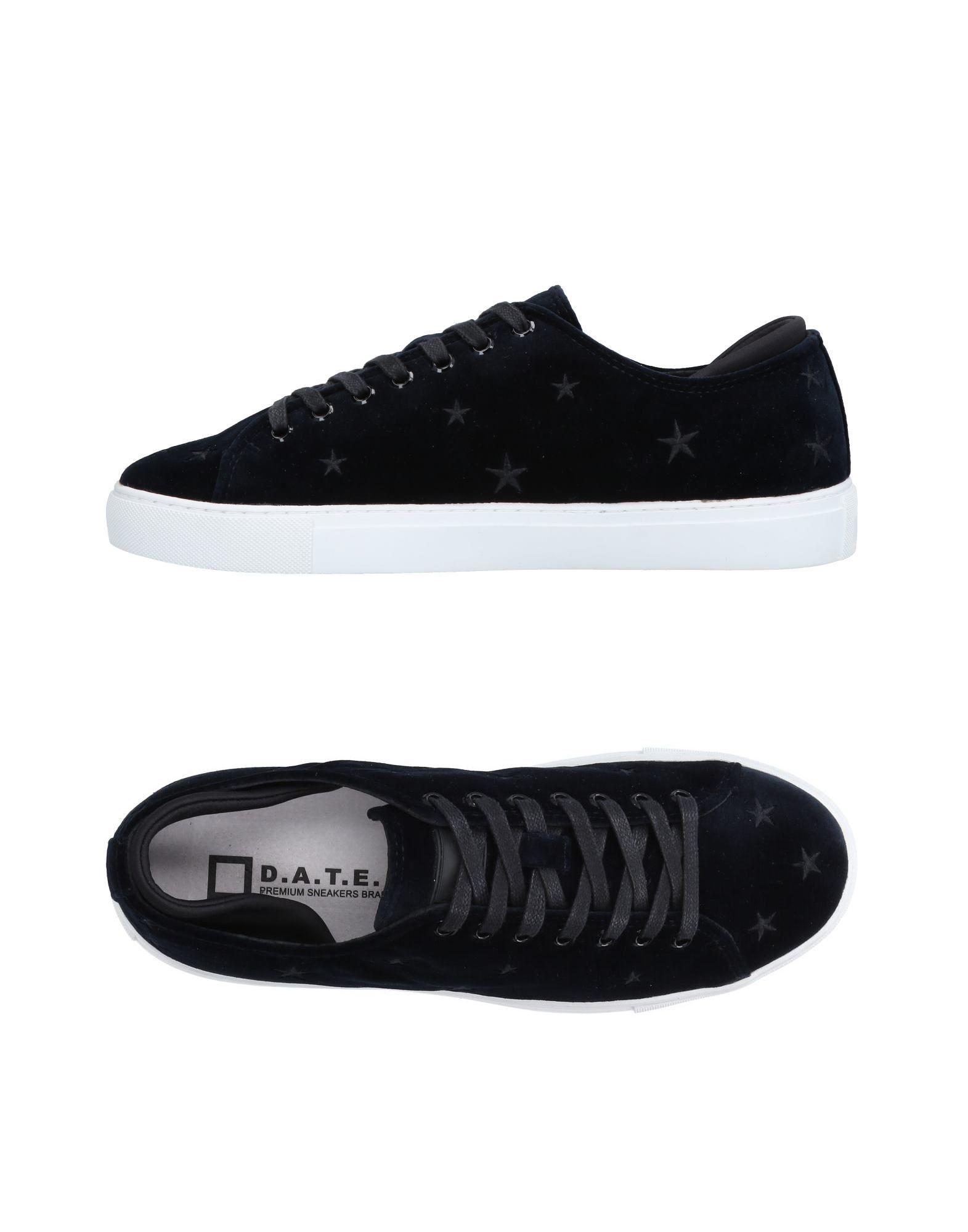 Moda 11510378GI Sneakers D.A.T.E. Uomo - 11510378GI Moda 9c6e60
