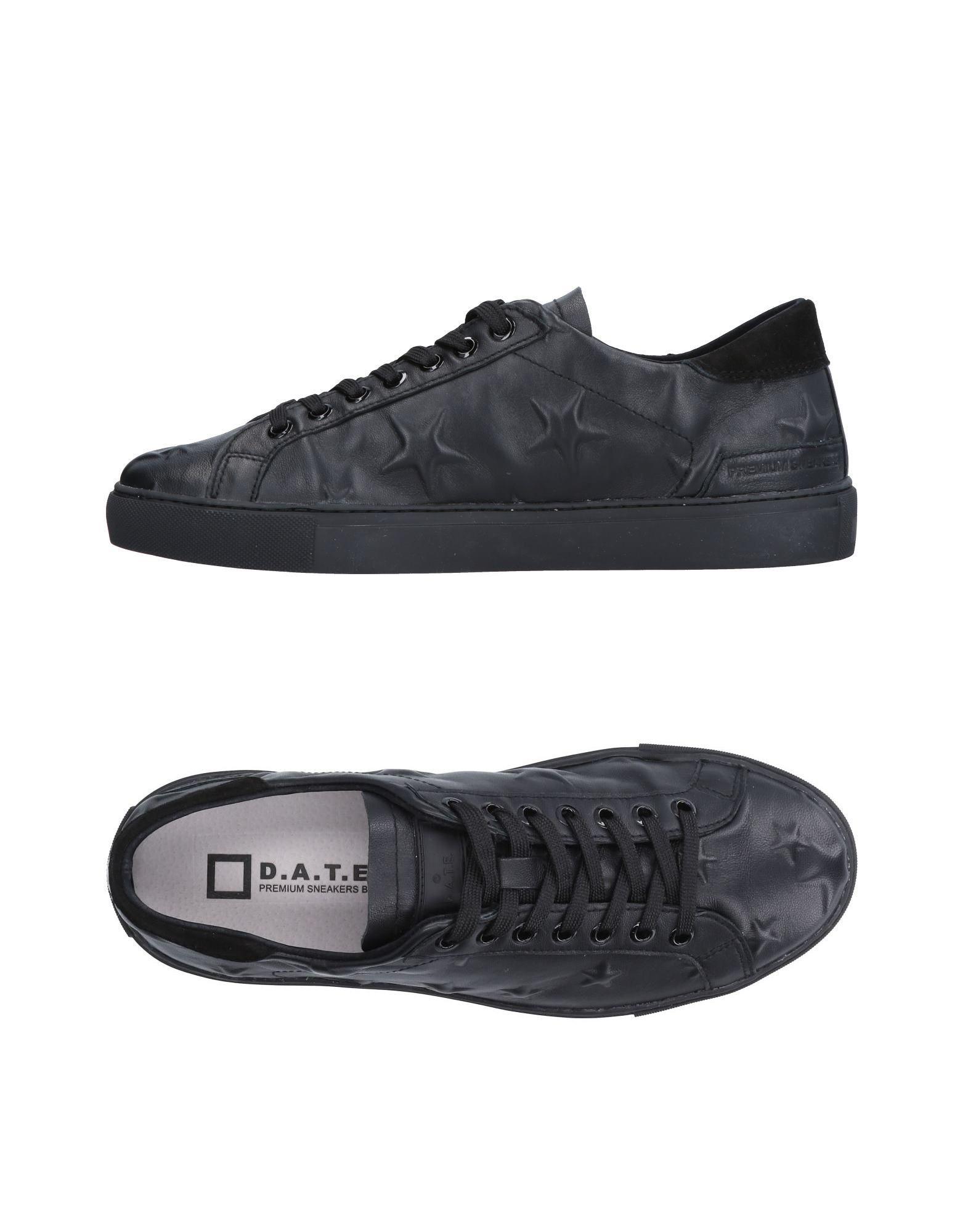 Sneakers D.A.T.E. Uomo - 11510380NA Scarpe economiche e buone