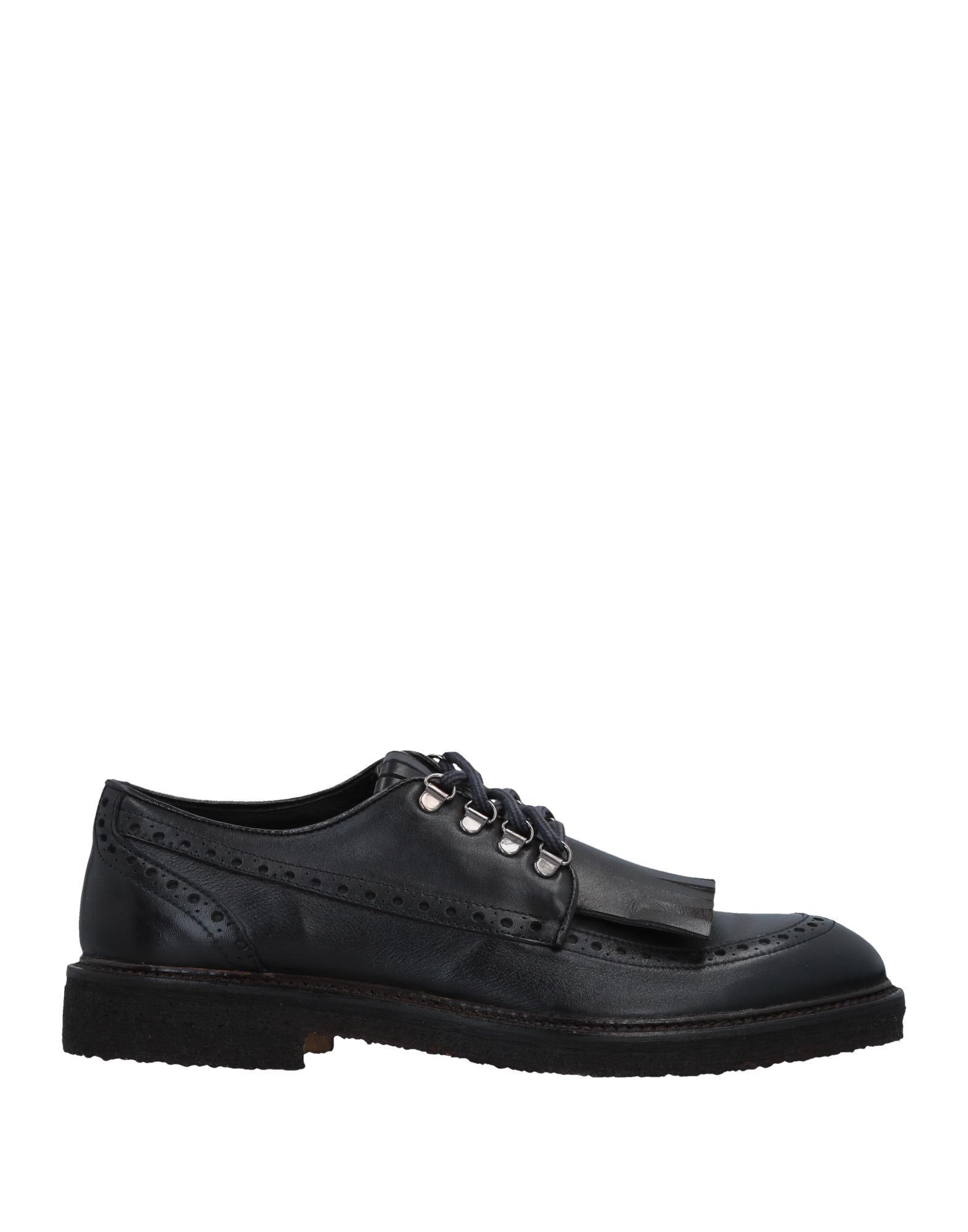 Rabatt echte Schuhe Bagatt Schnürschuhe Herren  11510388CF
