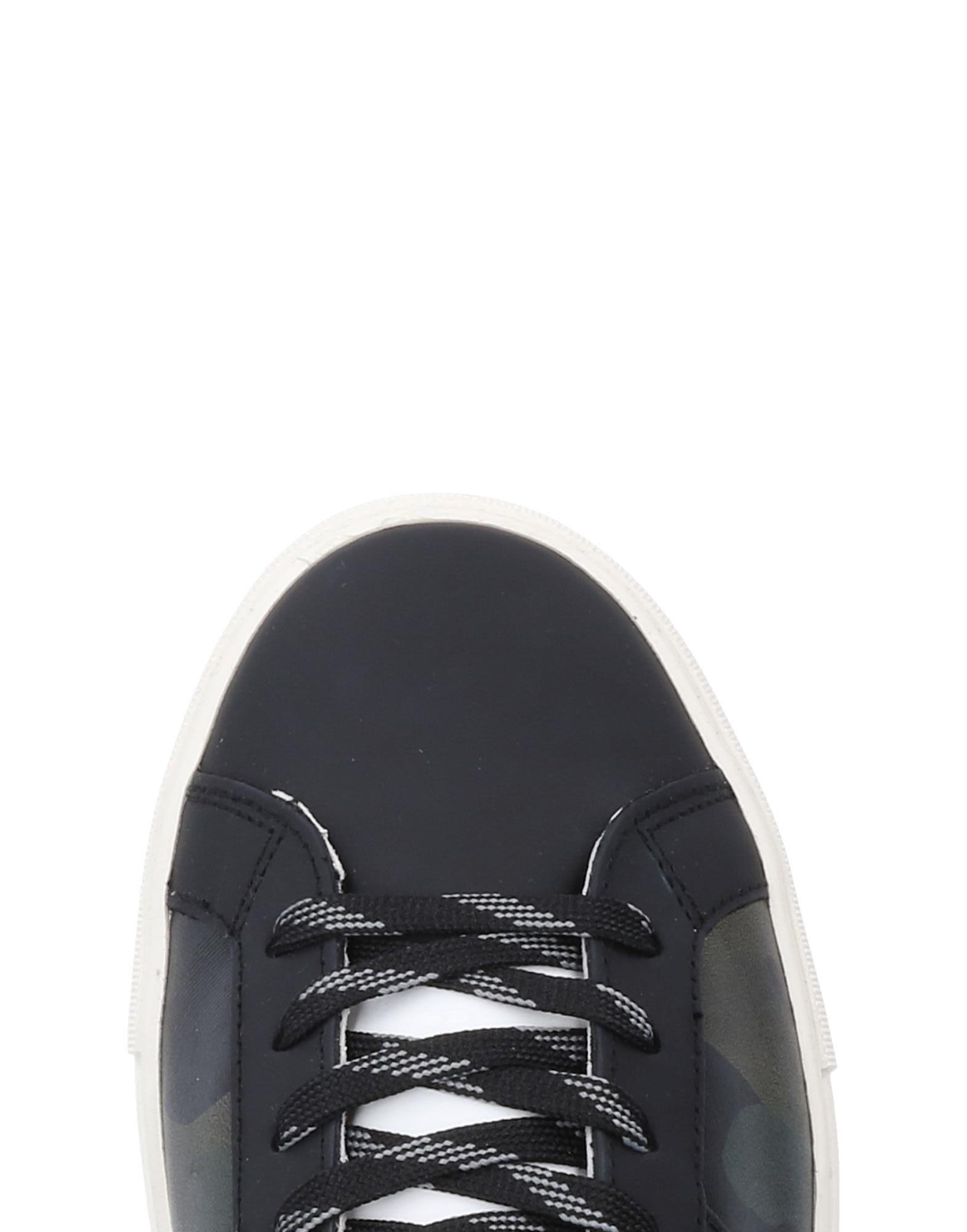 Rabatt echte Sneakers Schuhe D.A.T.E. Sneakers echte Herren  11510389UV cab7b3