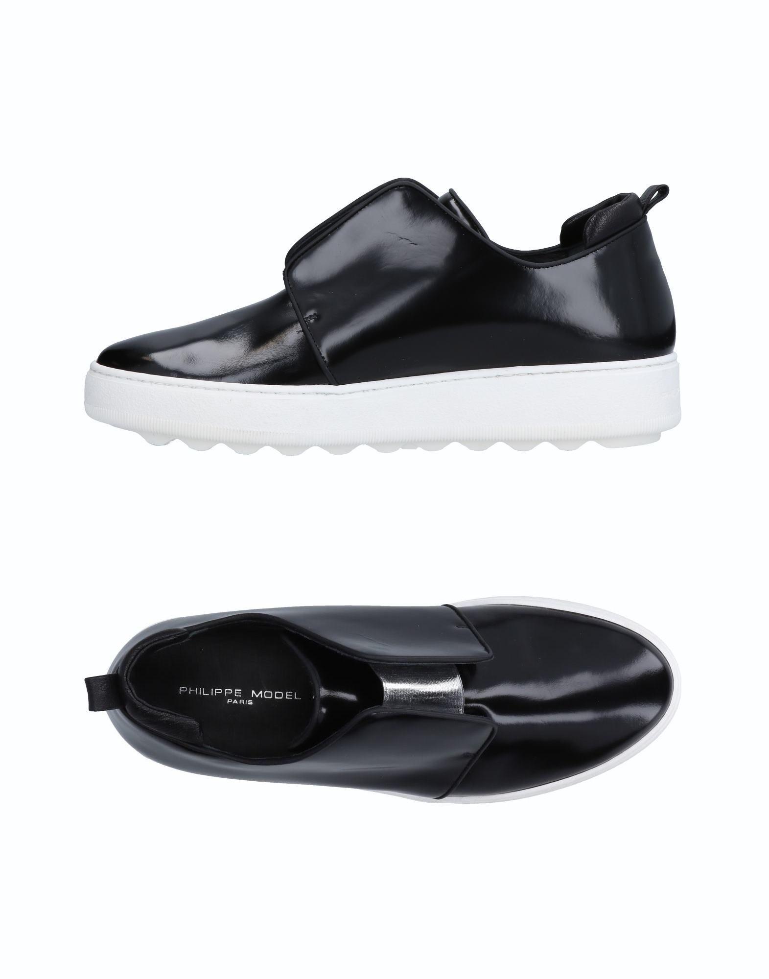Philippe Model Neue Sneakers Damen  11510401PJ Neue Model Schuhe 83fe82