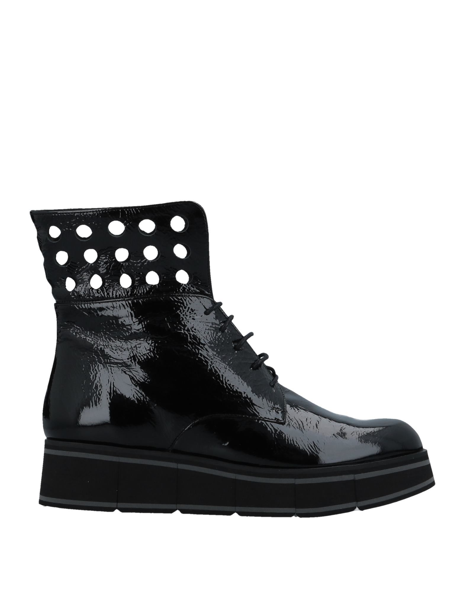 Stilvolle billige Schuhe Paloma Barceló Stiefelette Damen  11510421KW