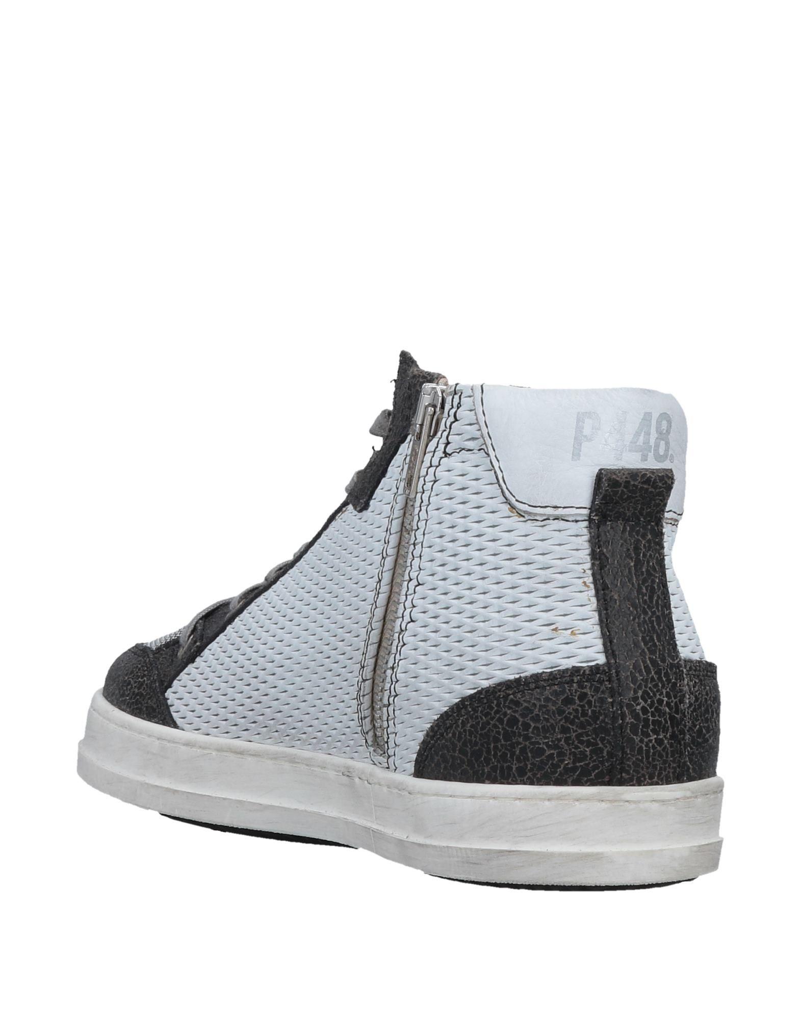 P448 Sneakers - - - Men P448 Sneakers online on  United Kingdom - 11510425JP f6bc00