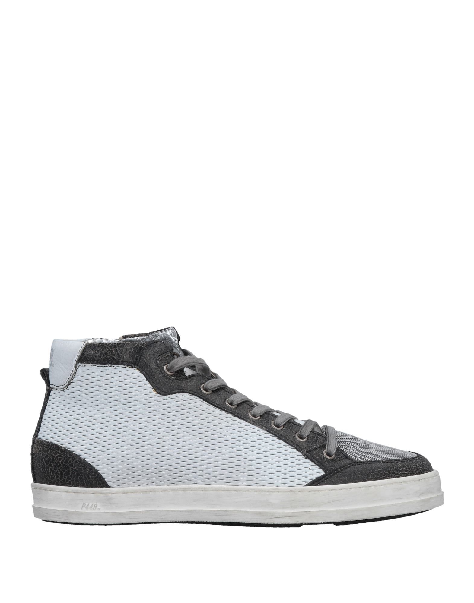 Moda Sneakers P448 Uomo - 11510425JP