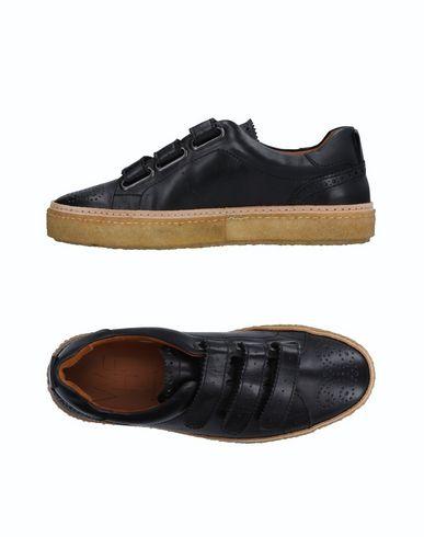 Zapatos de hombre y mujer de promoción por tiempo limitado Zapatillas Whf Weber Hodel Feder Mujer - Zapatillas Whf Weber Hodel Feder - 11510428WW Negro