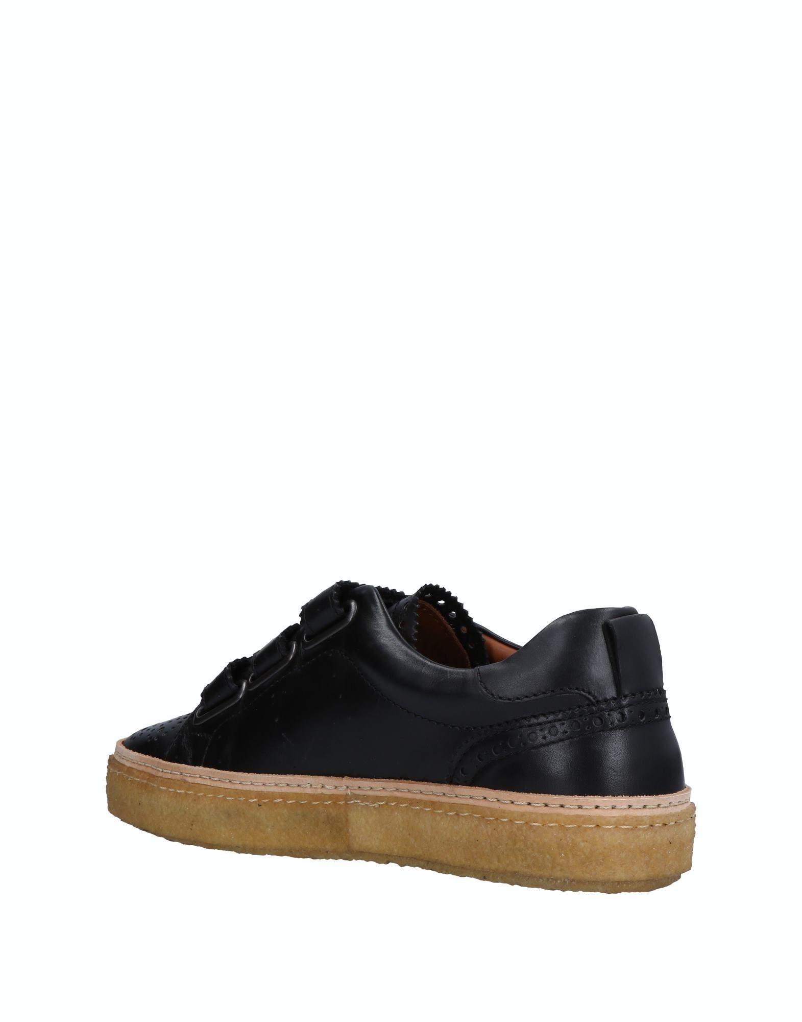 Stilvolle billige Schuhe Sneakers Whf Weber Hodel Feder Sneakers Schuhe Damen  11510428WW 59d6ef