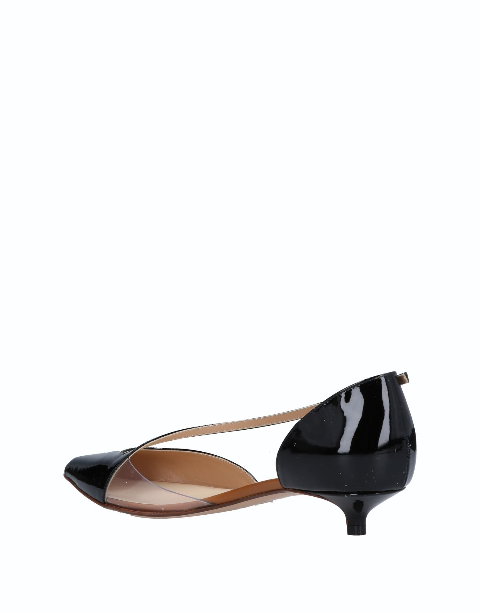 Francesco Russo gut Pumps Damen  11510429LMGünstige gut Russo aussehende Schuhe a76568