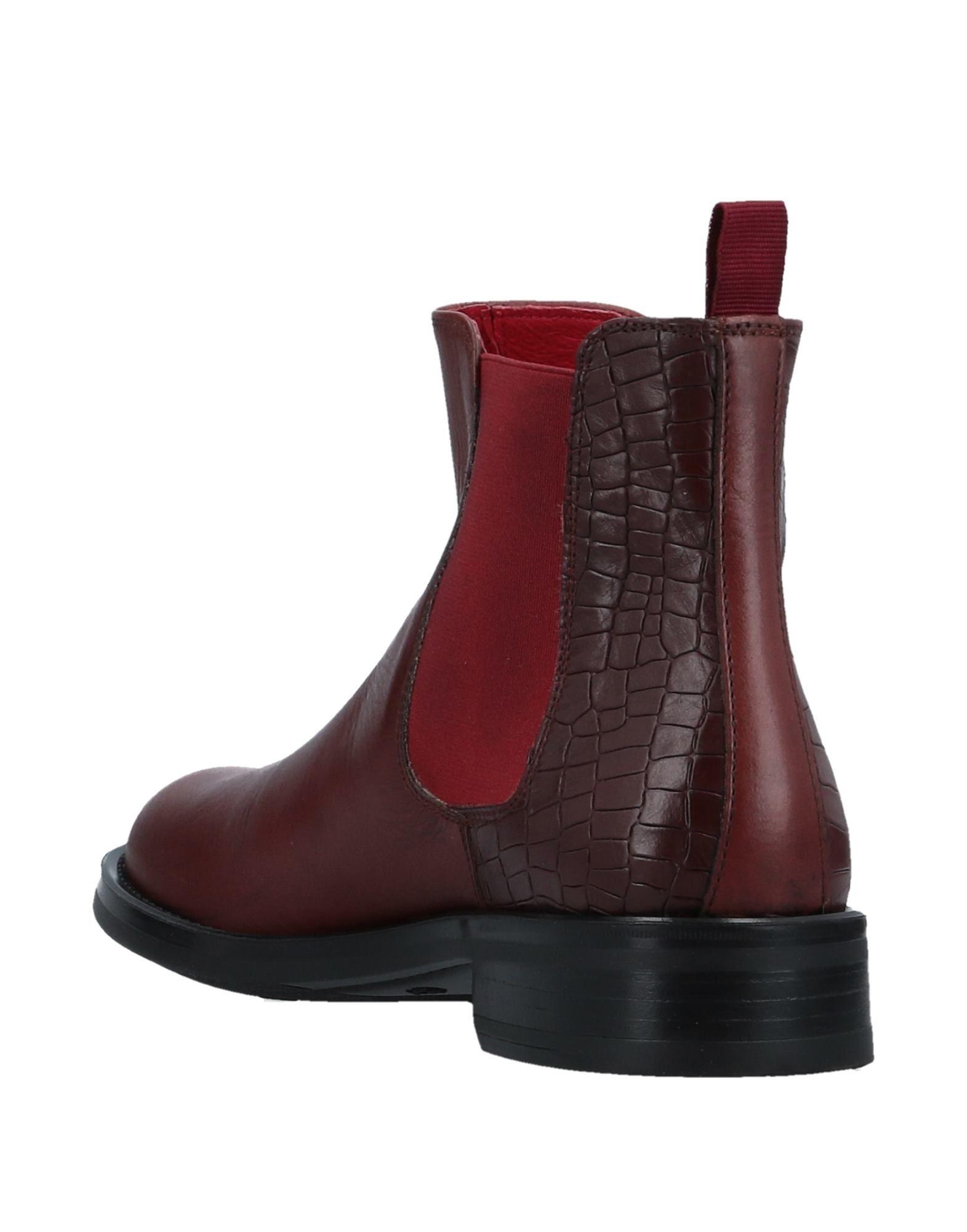 Stilvolle billige Schuhe Gianfranco Damen Lattanzi Chelsea Stiefel Damen Gianfranco 11510433QM 64b3b8