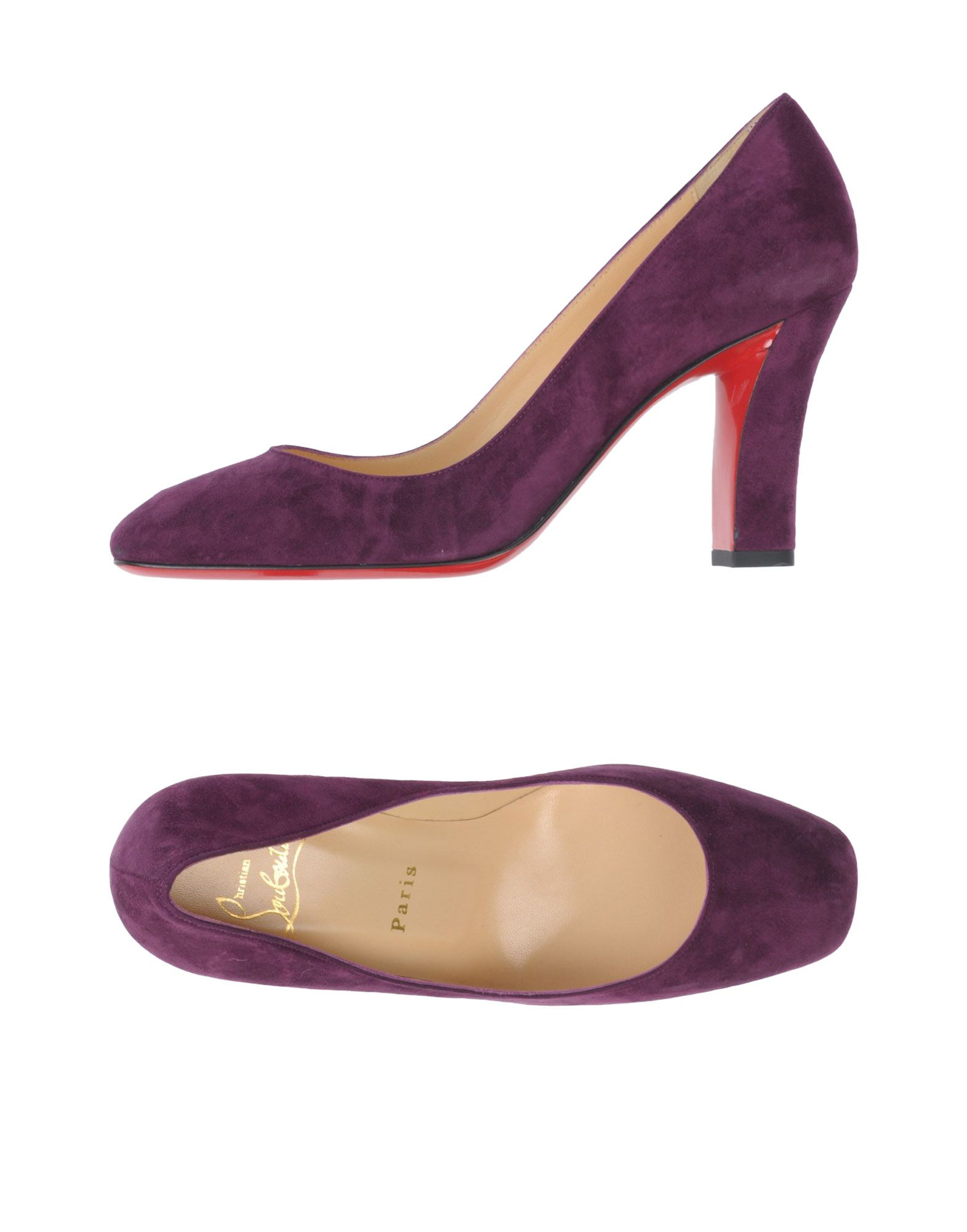 Christian Louboutin Pumps Damen  11510437GPGünstige gut aussehende Schuhe