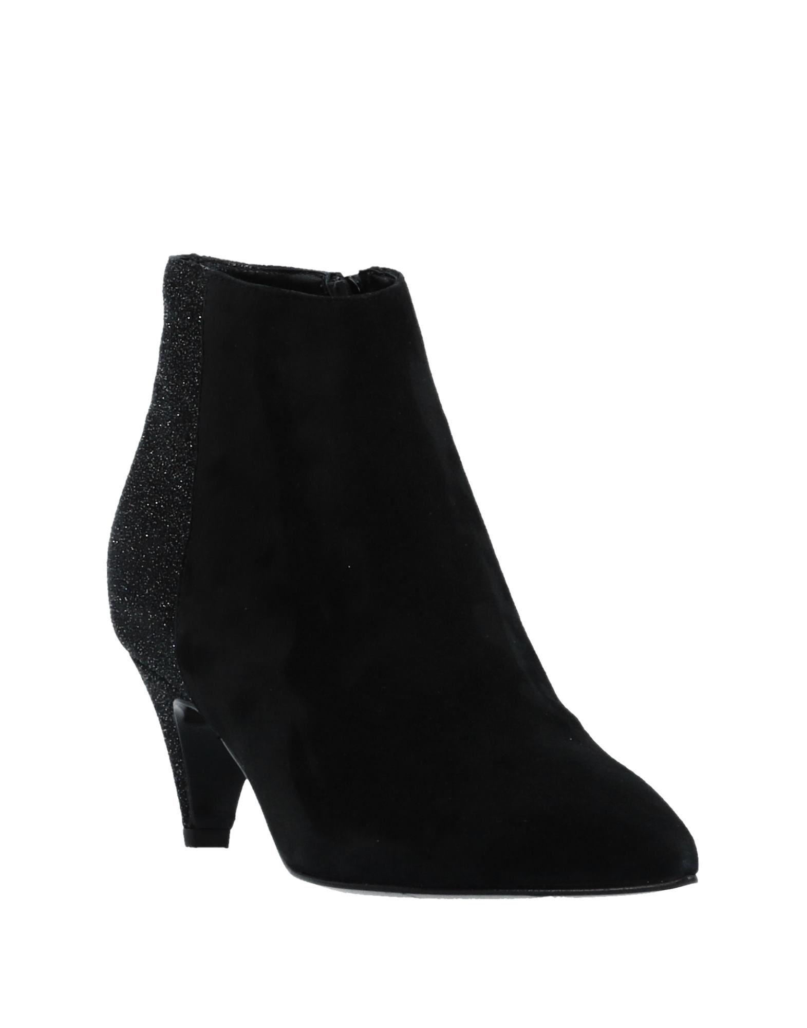 Stilvolle billige Schuhe  Carlo Pazolini Stiefelette Damen  Schuhe 11510450NH 75cee4