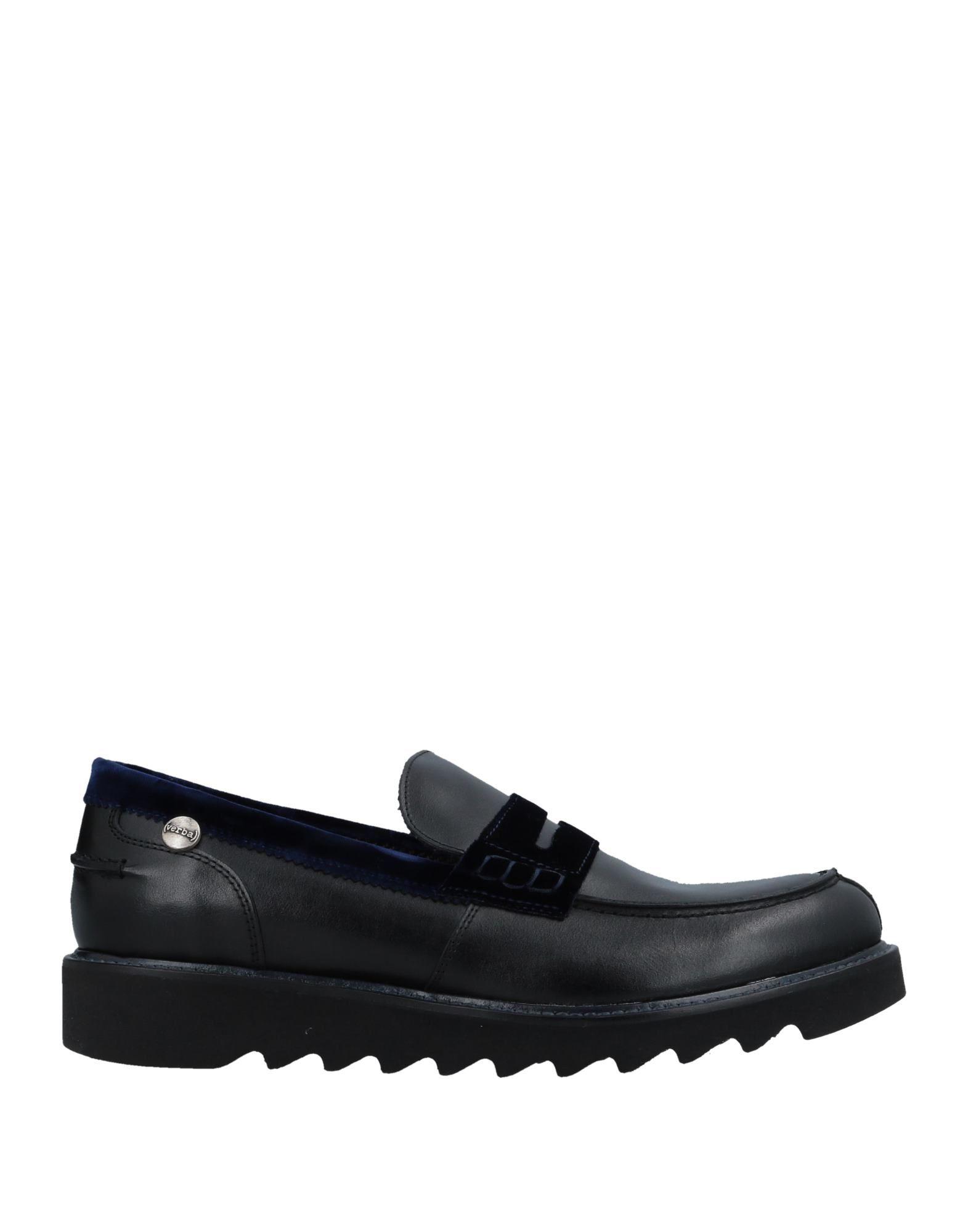 Rabatt echte Schuhe ( Verba ) Mokassins Herren  11510451JR