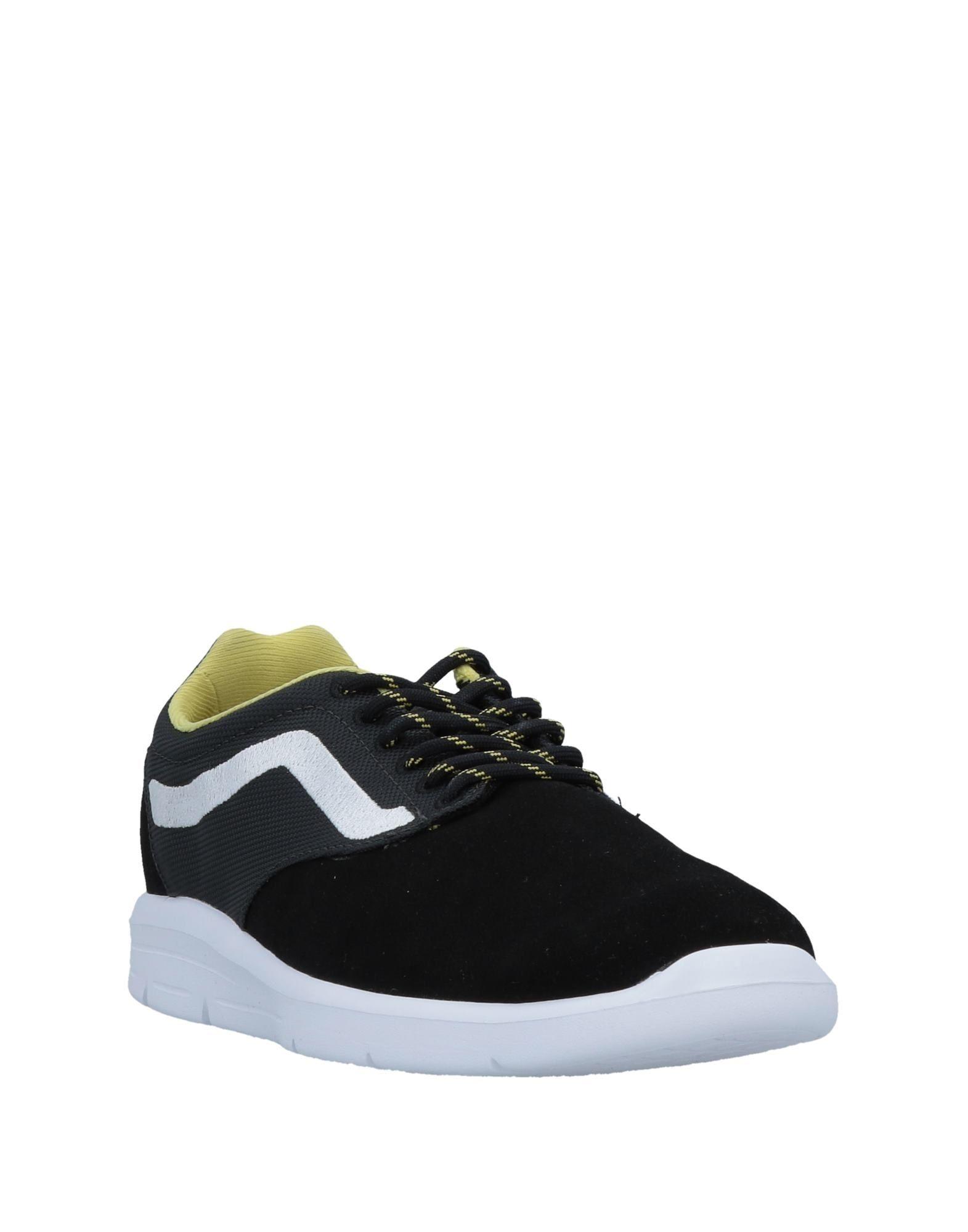Rabatt  echte Schuhe Vans Sneakers Herren  Rabatt 11510452WS a39279